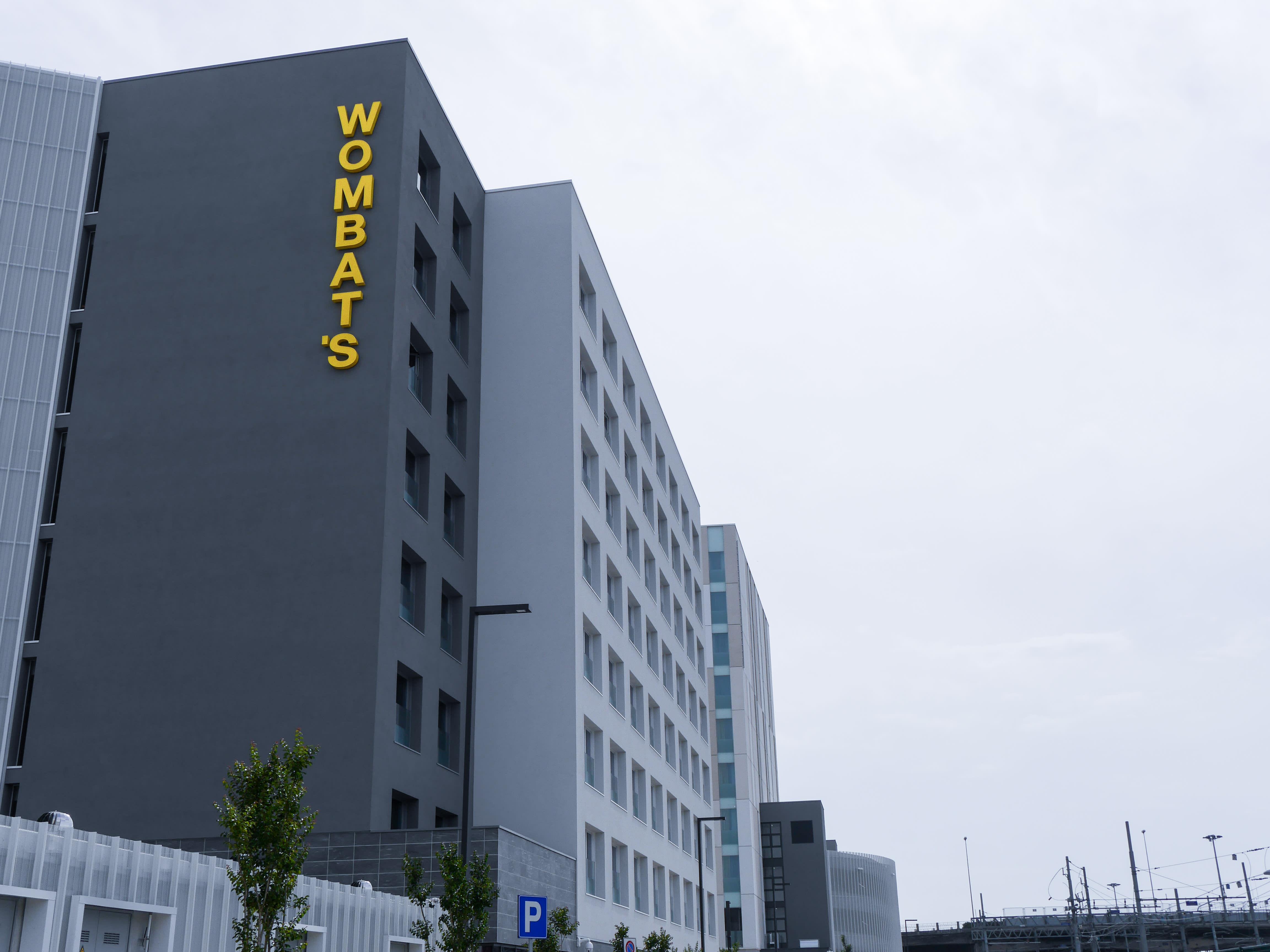 HOSTEL - Wombats City Hostel Venice Mestre