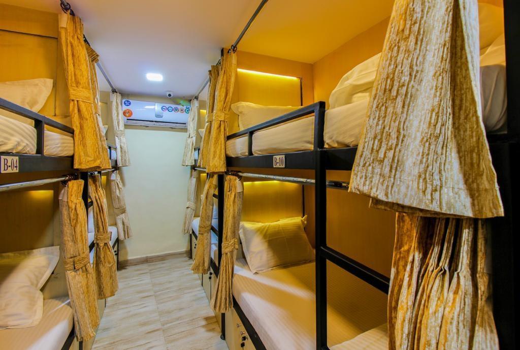 HOSTEL - Seven Hills Dormitory