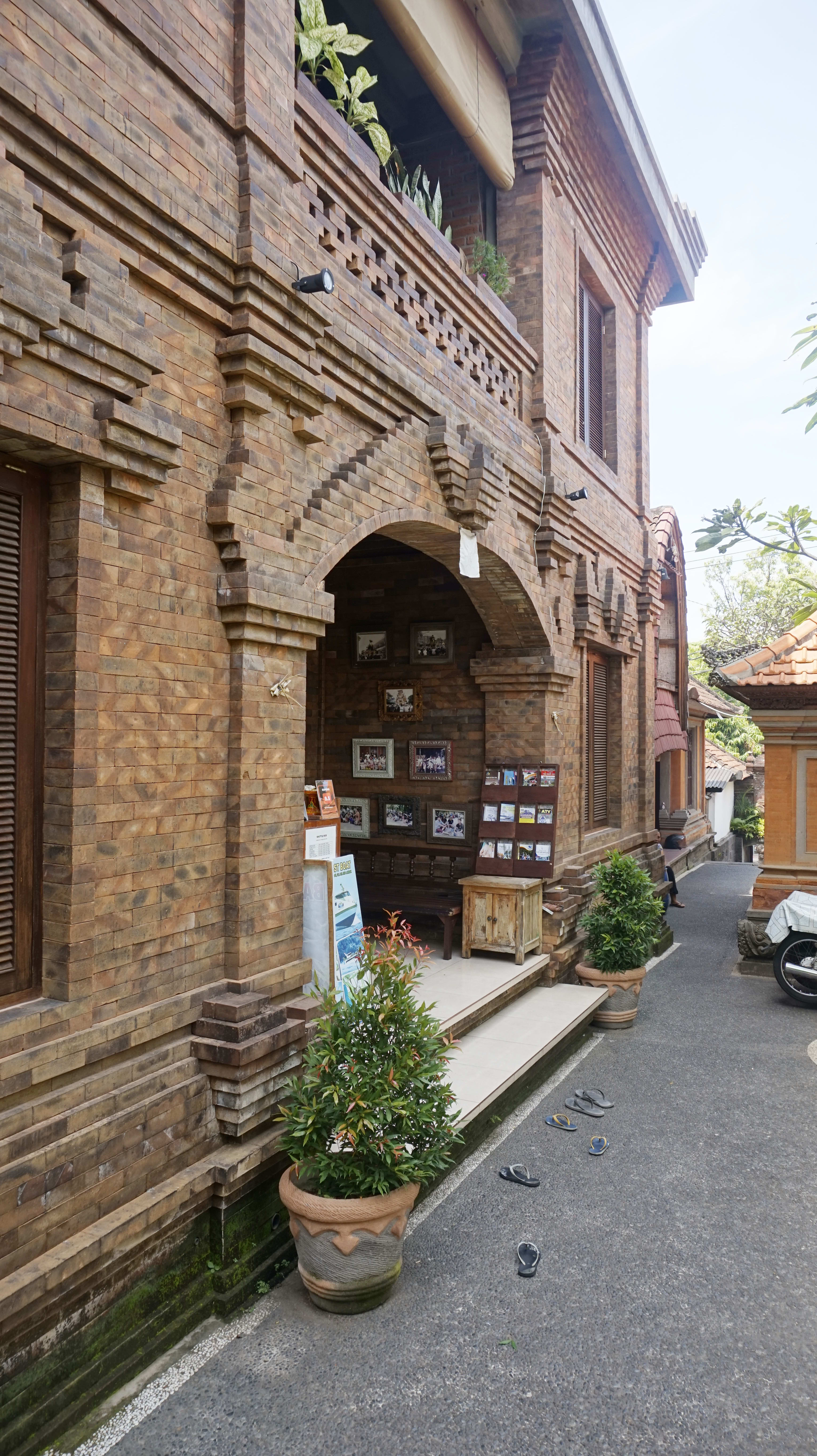 HOSTEL - Gusti Backpackers House