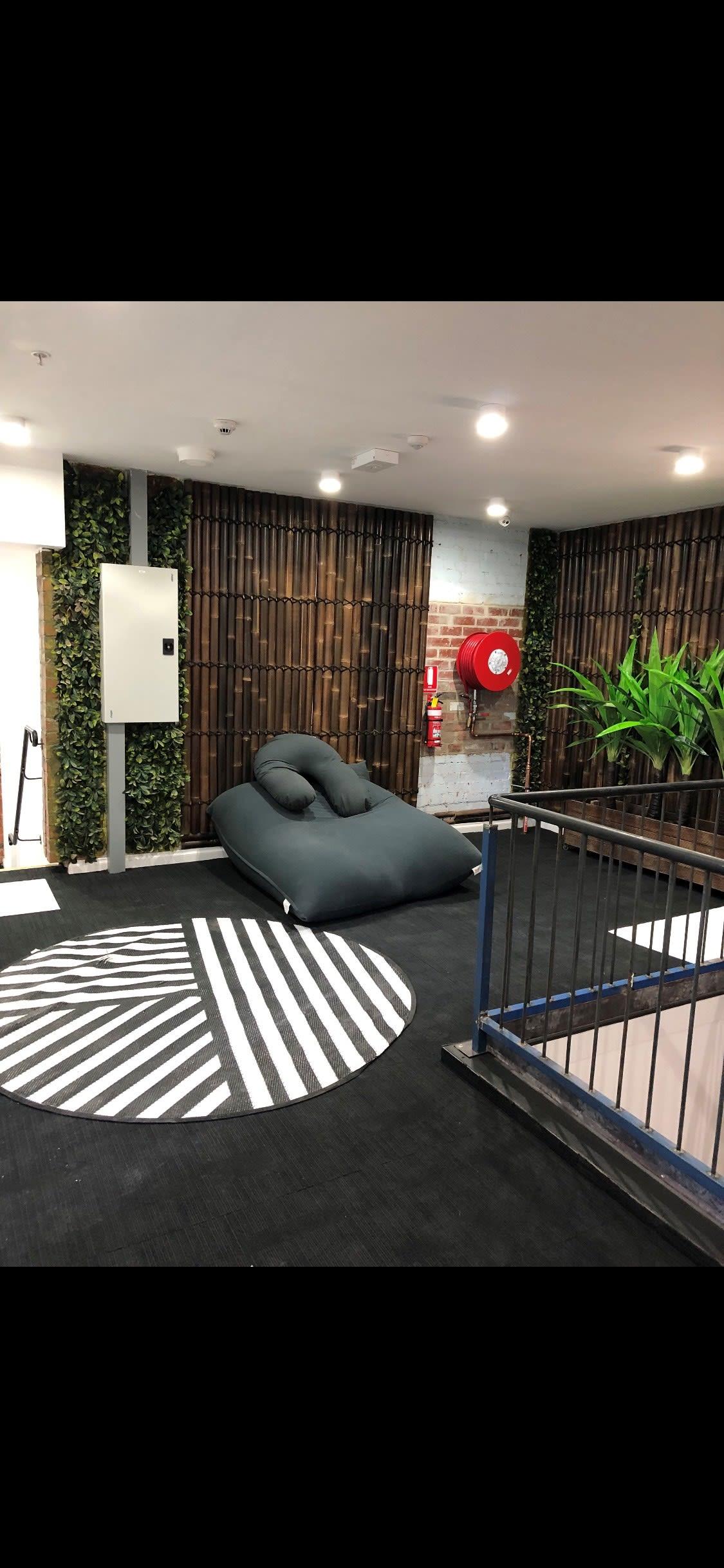 HOSTEL - Melbourne Hostel