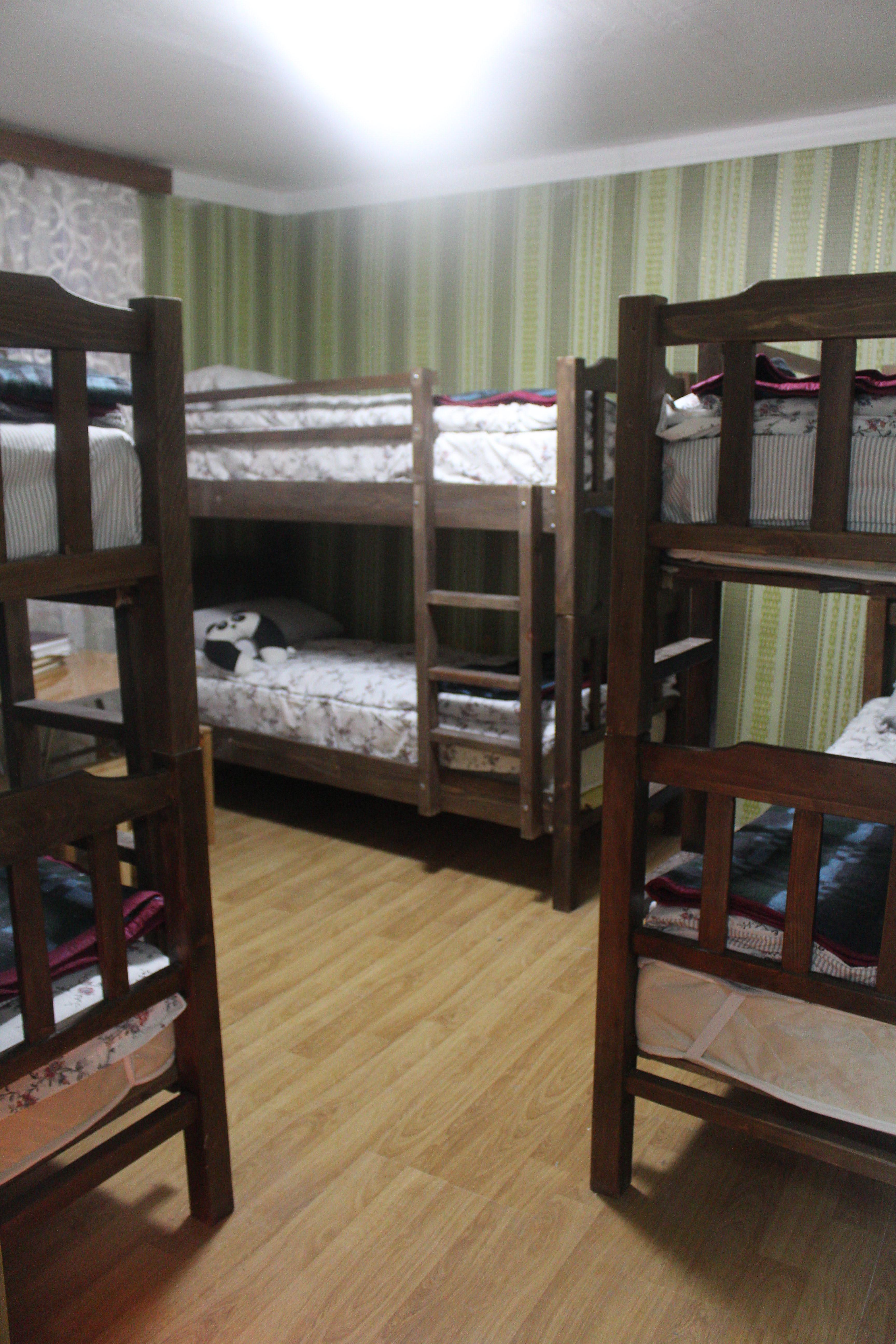 HOSTEL - Hostel Oxalis