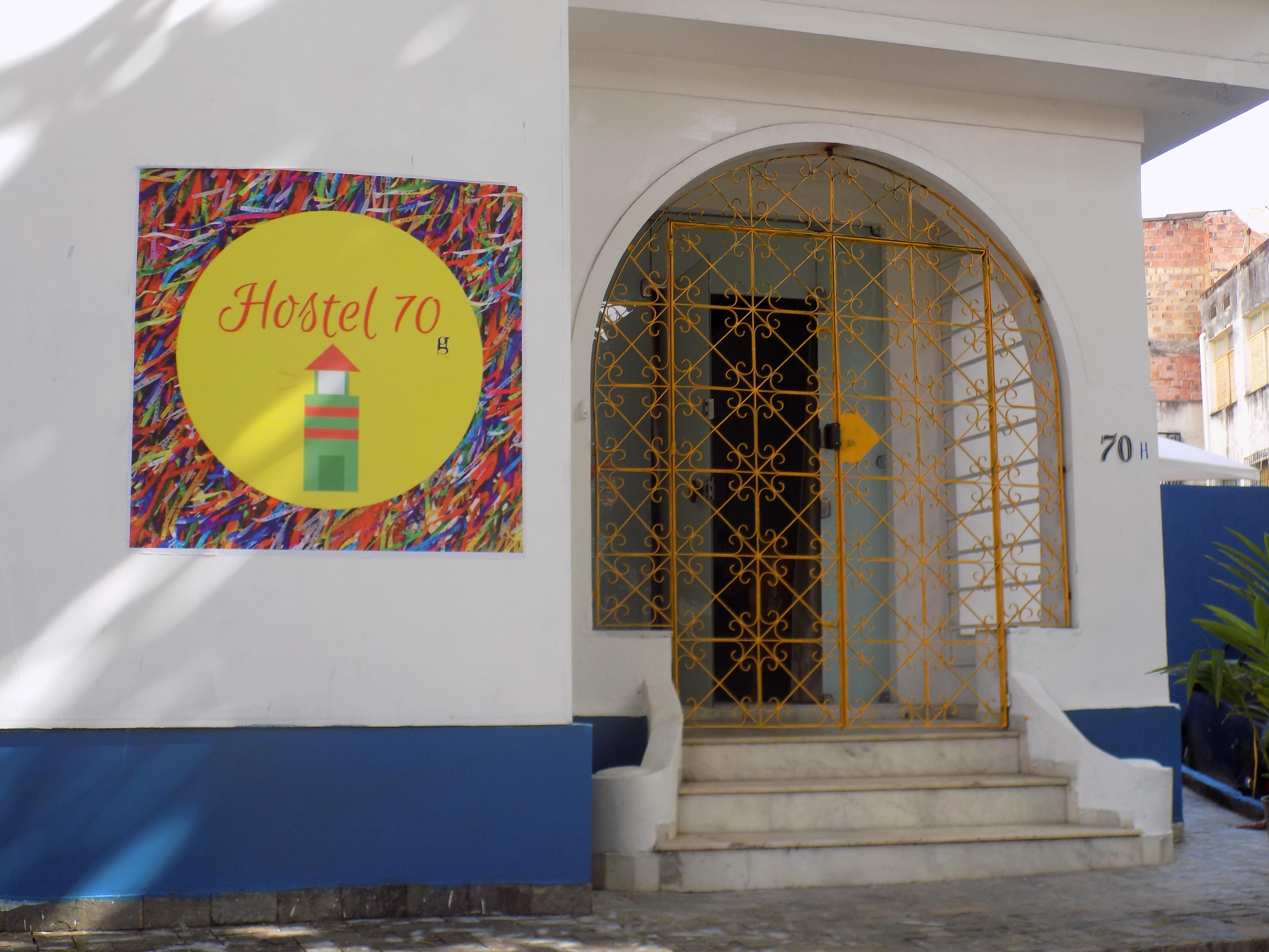 HOSTEL - Hostel 70