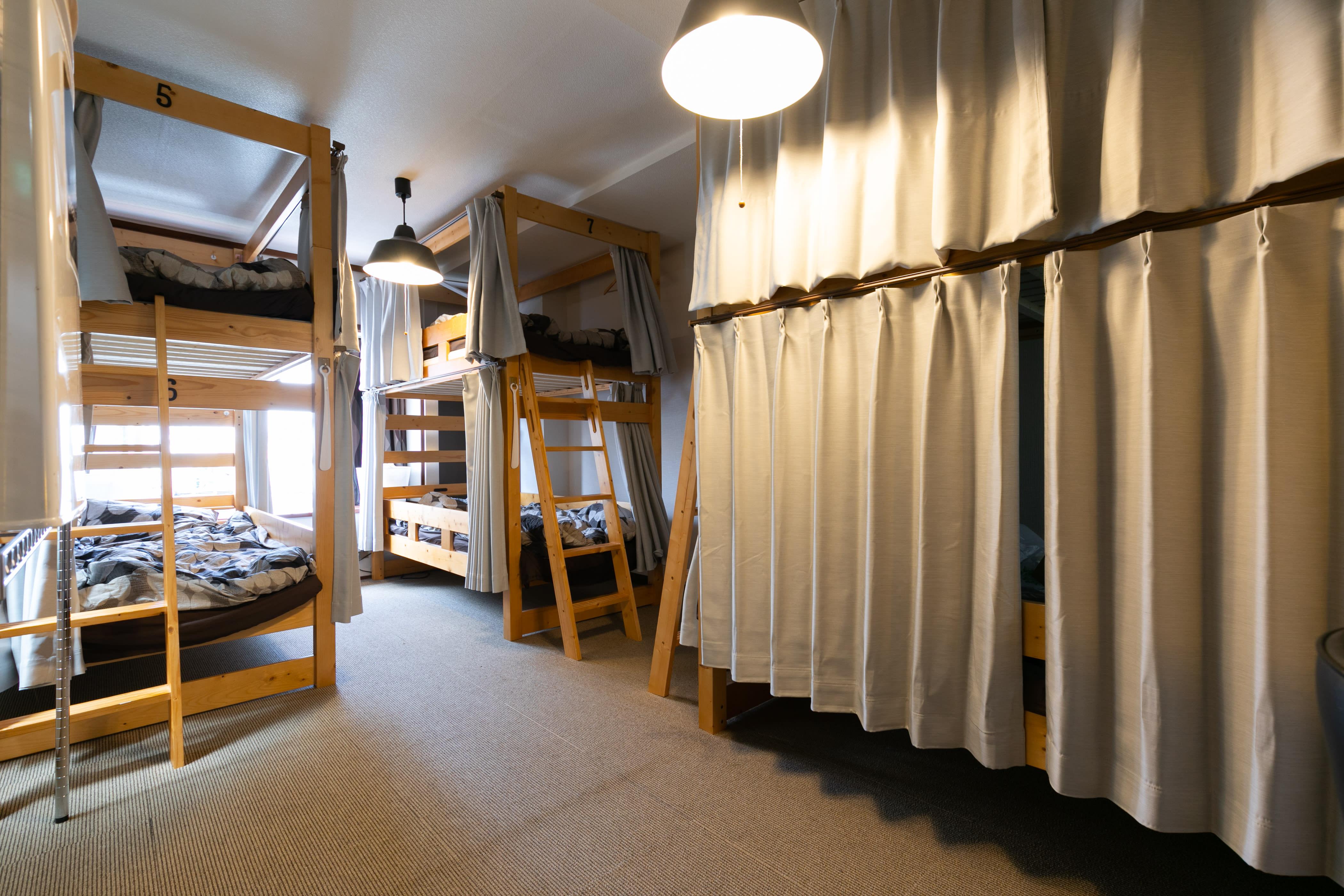 HOSTEL - Top Edge Hostel Koenji