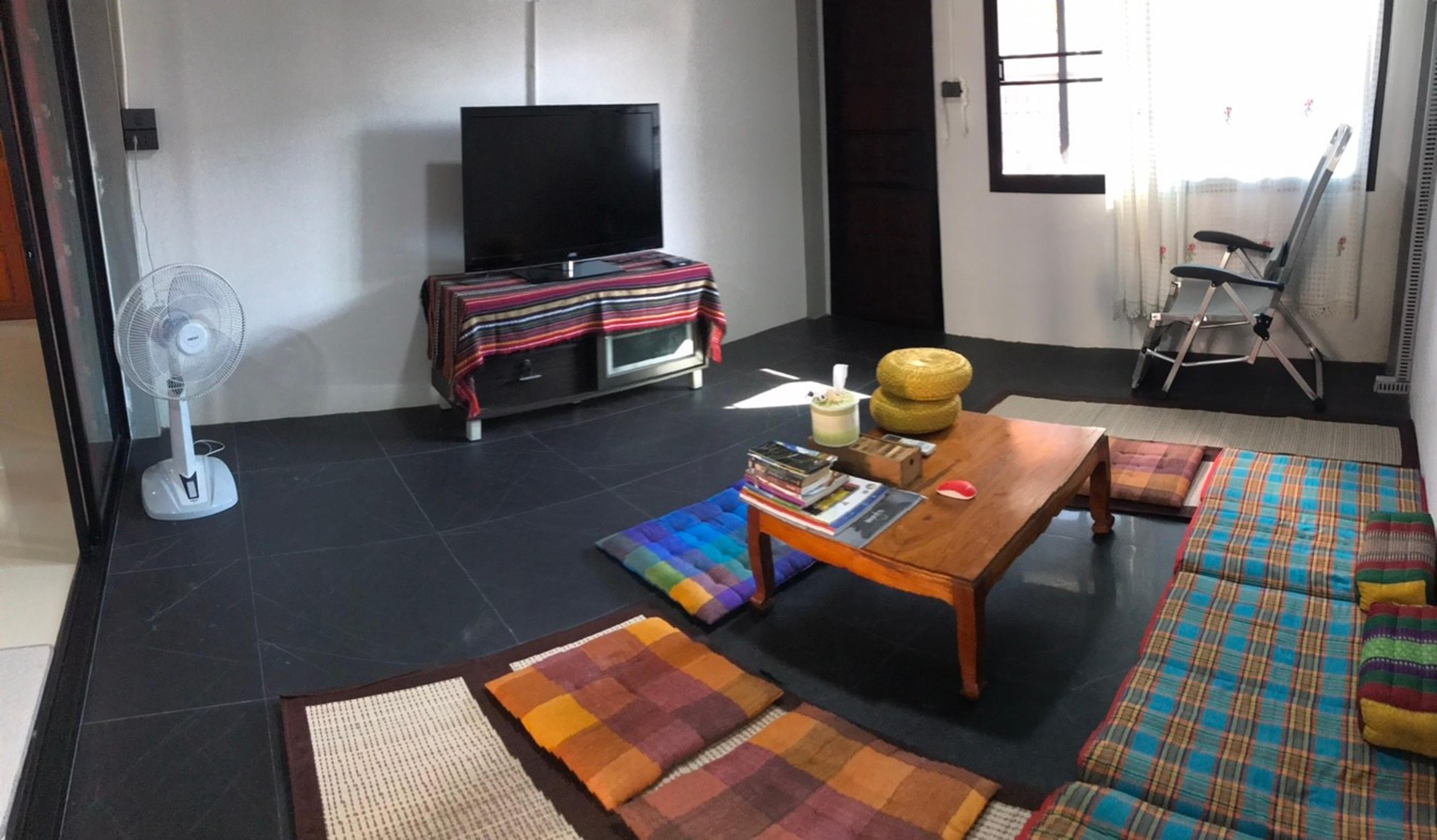 HOSTEL - Tangmo House