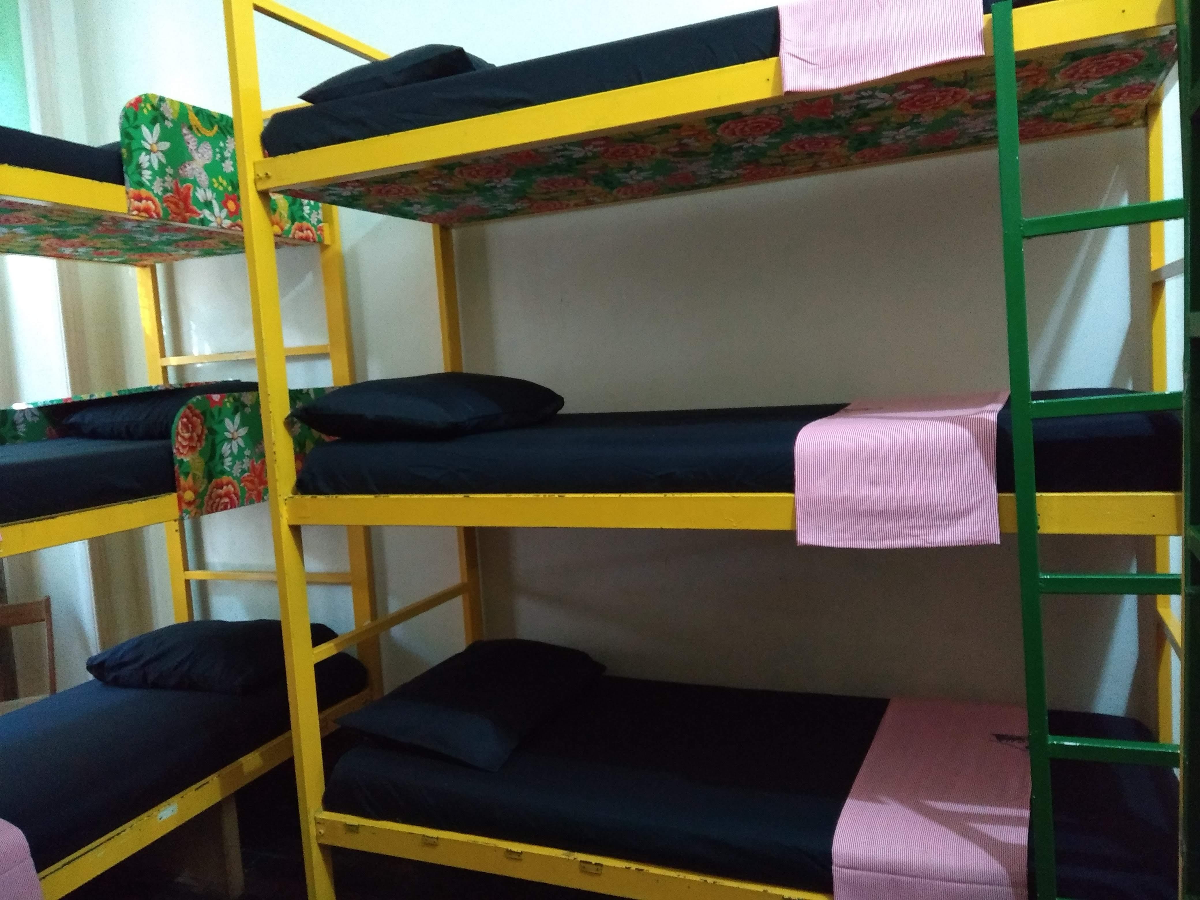 HOSTEL - Lapa Casa Hostel