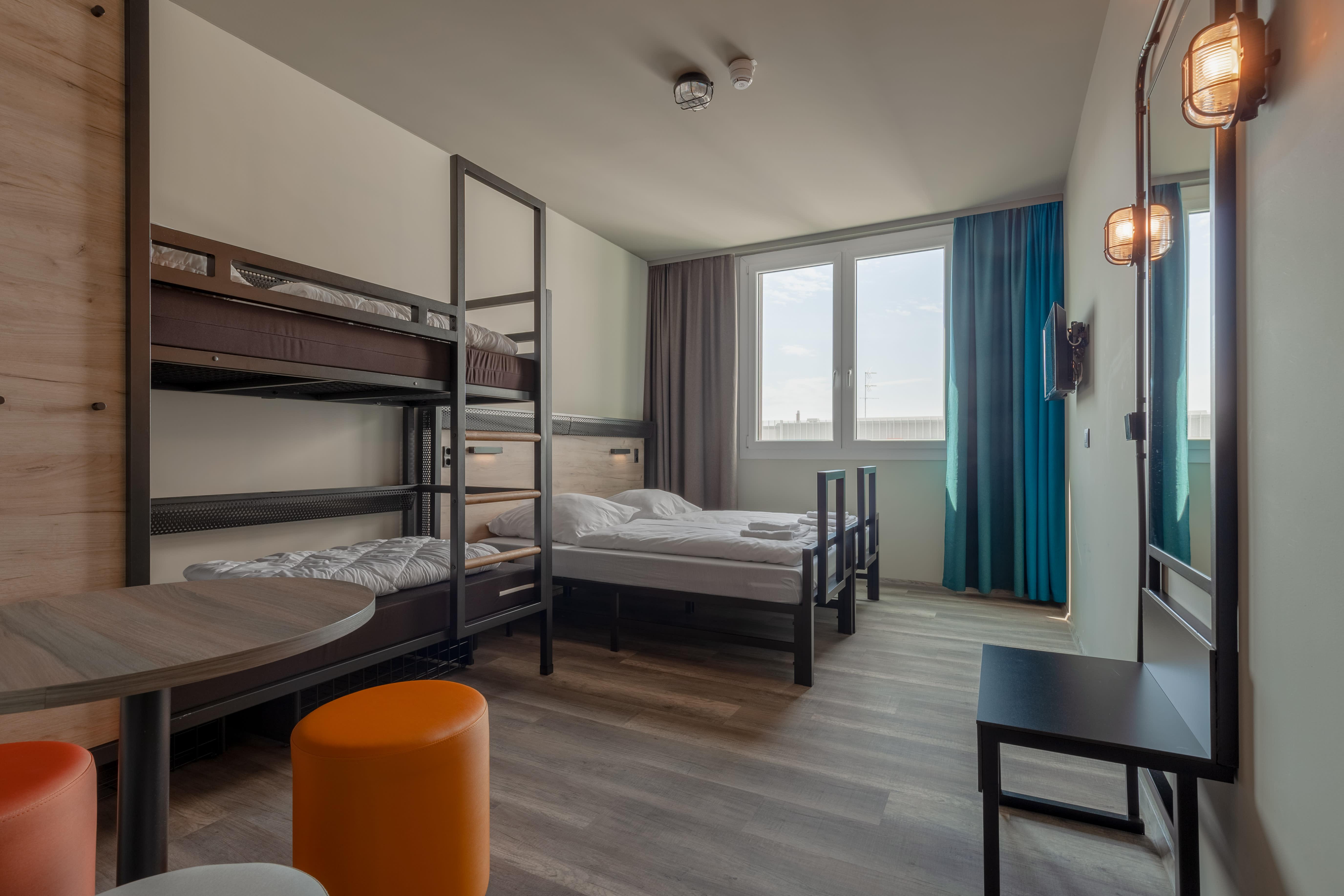 HOSTEL - ao Hostel Venezia Mestre 2