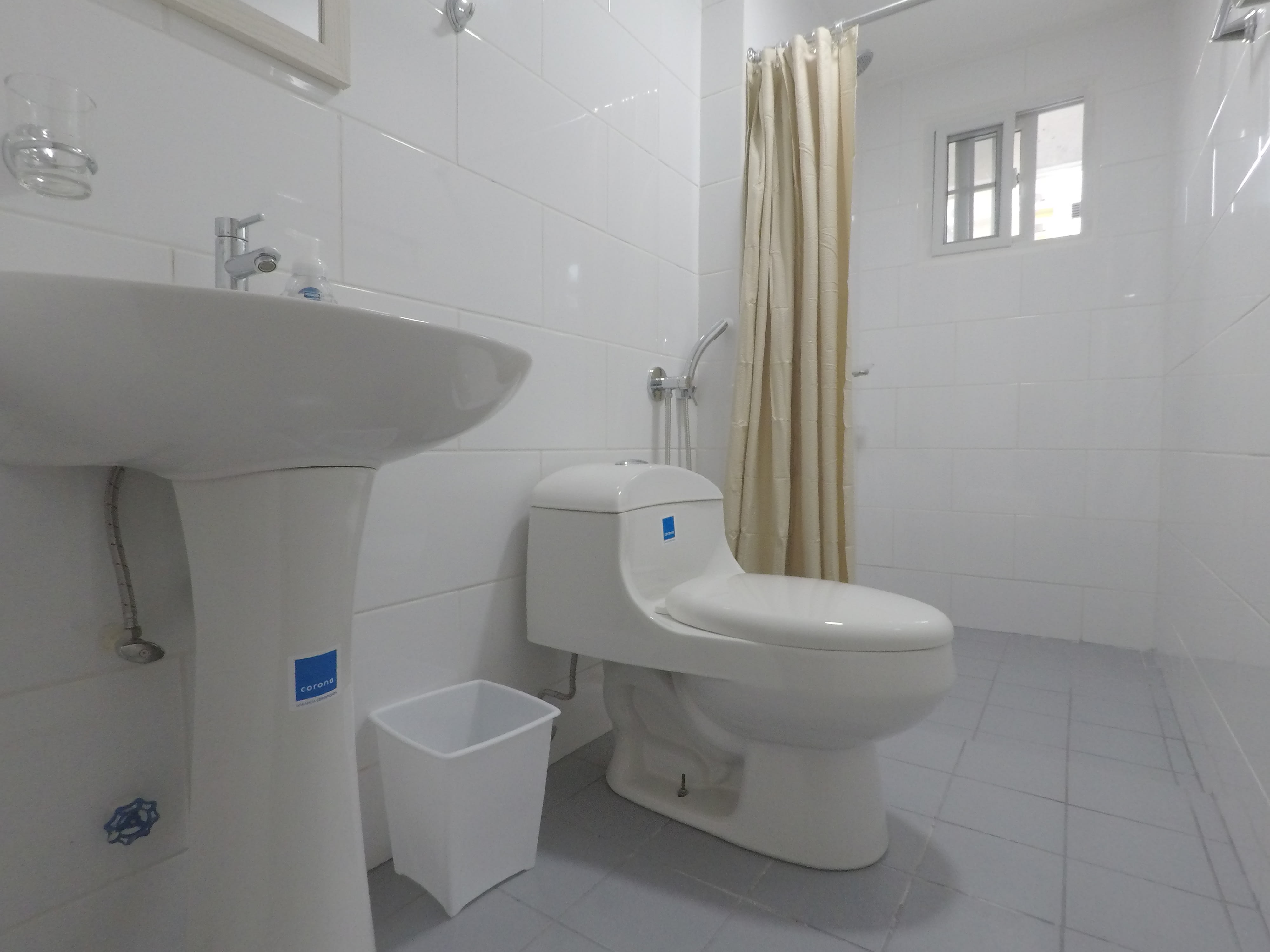 HOSTEL - Blu Hostel