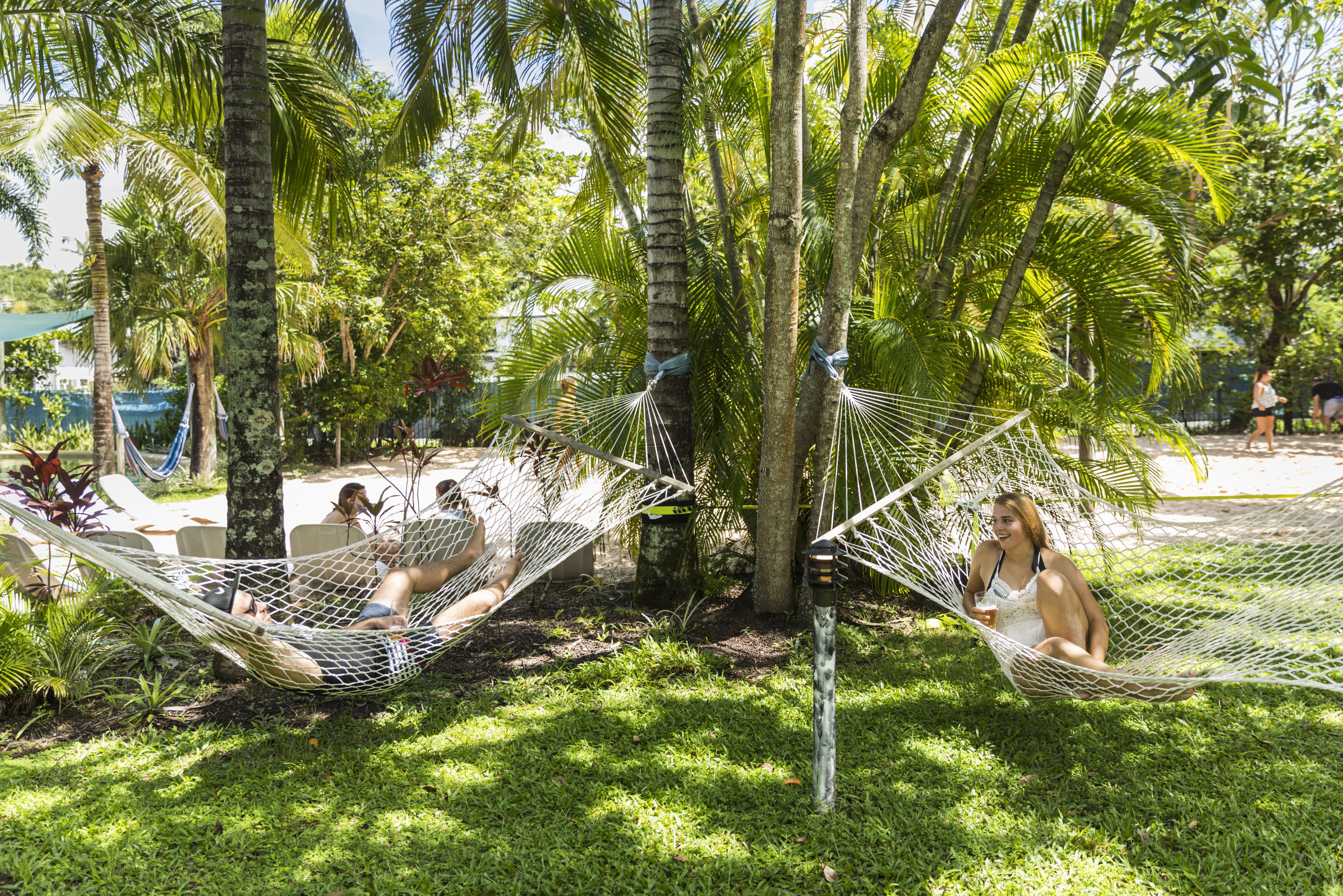 HOSTEL - Summer House Cairns