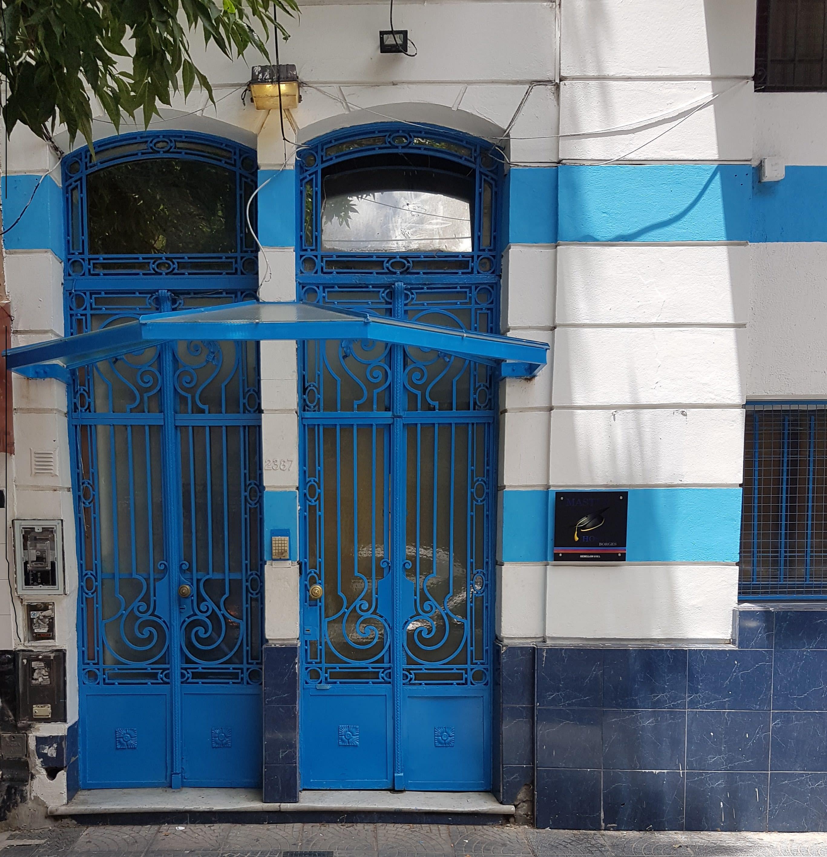HOSTEL - Master Hostel Borges