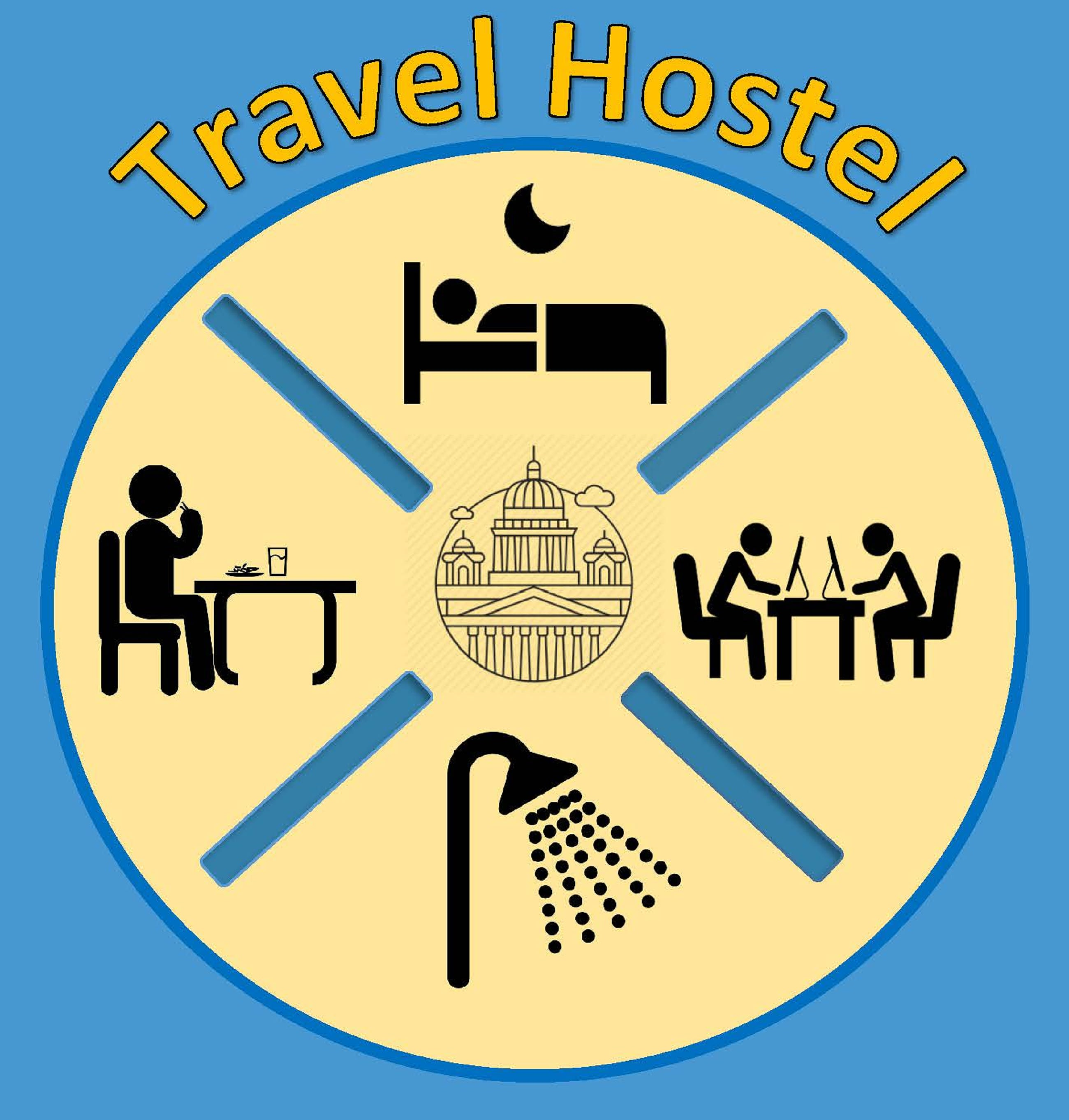 HOSTEL - Travel Hostel