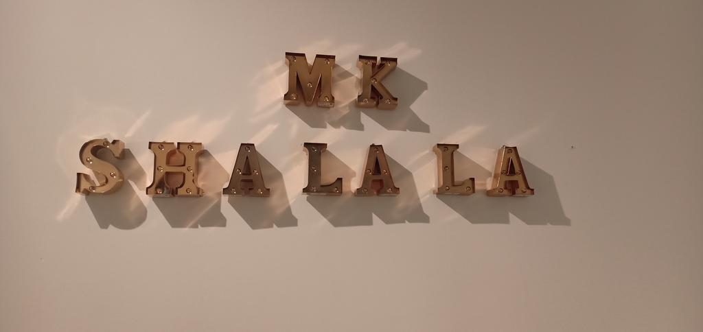 HOSTEL - Sha La La @ Kuala Lumpur