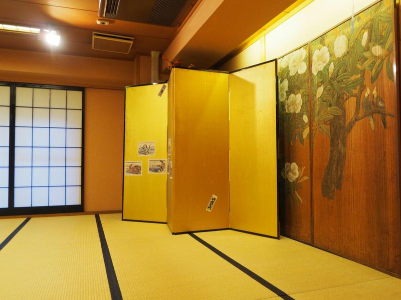 HOSTEL - Sukeroku-no-Yado Sadachiyo