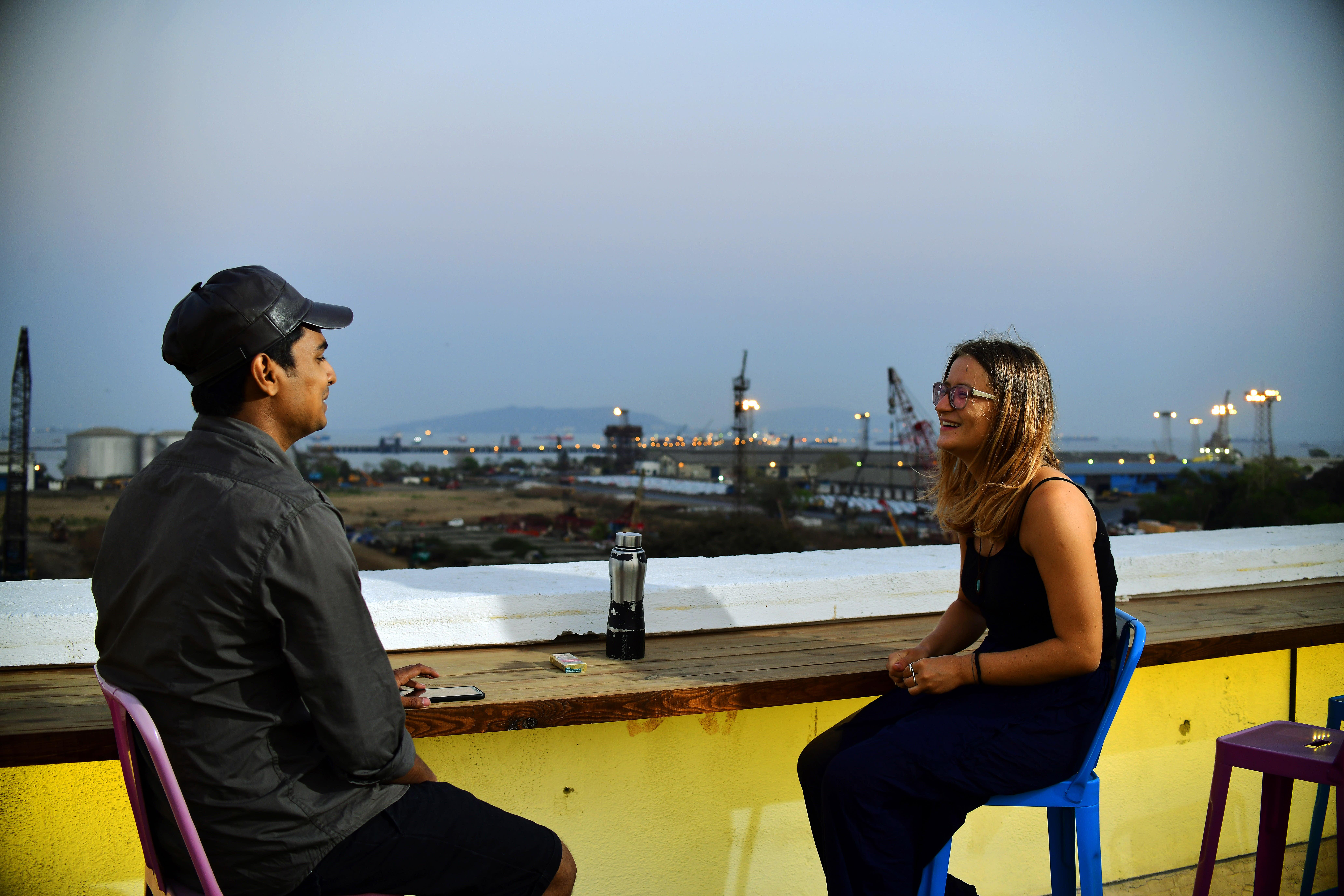 HOSTEL - goStops Mumbai