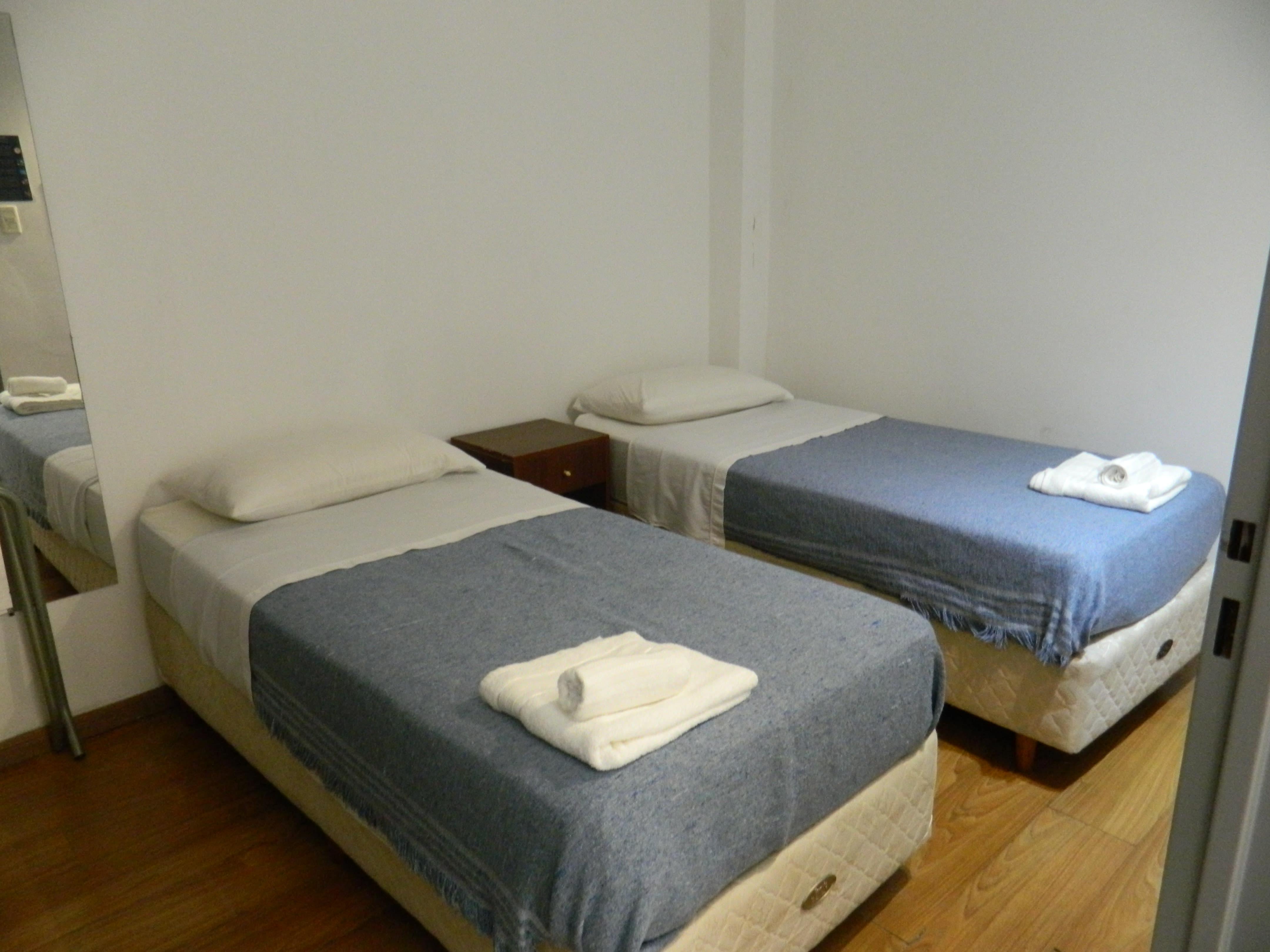 HOSTEL - Sato Hostel