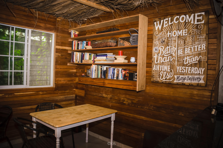 HOSTEL - Nomade Hostel