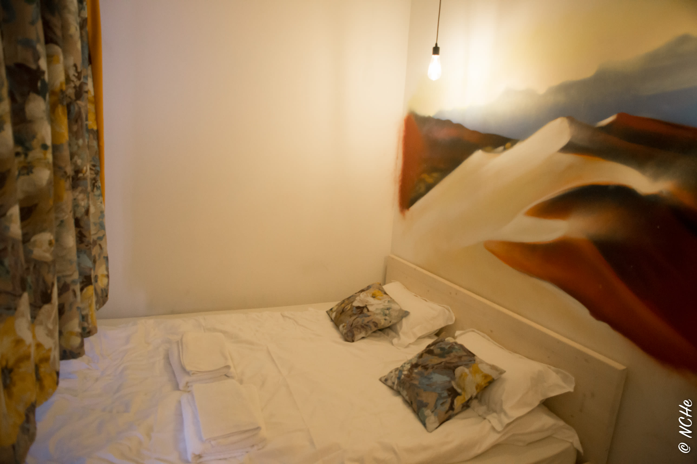 HOSTEL - Soul Hostel