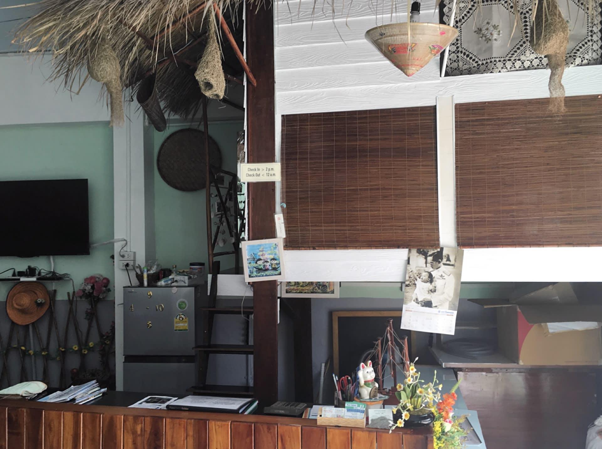 HOSTEL - Mum Sabaay Hostel