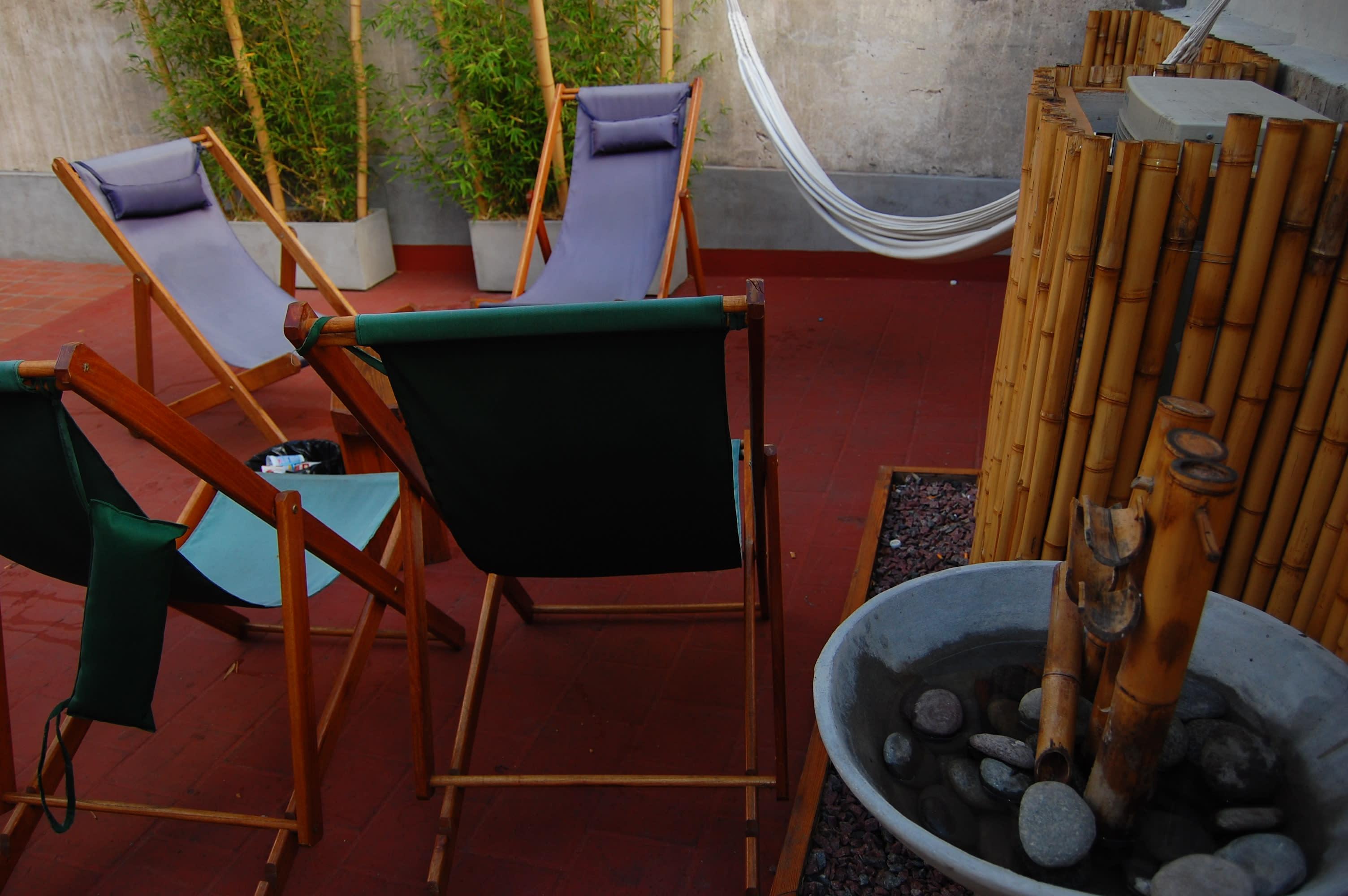 HOSTEL - Sabatico Travelers Hostel & Guesthouse