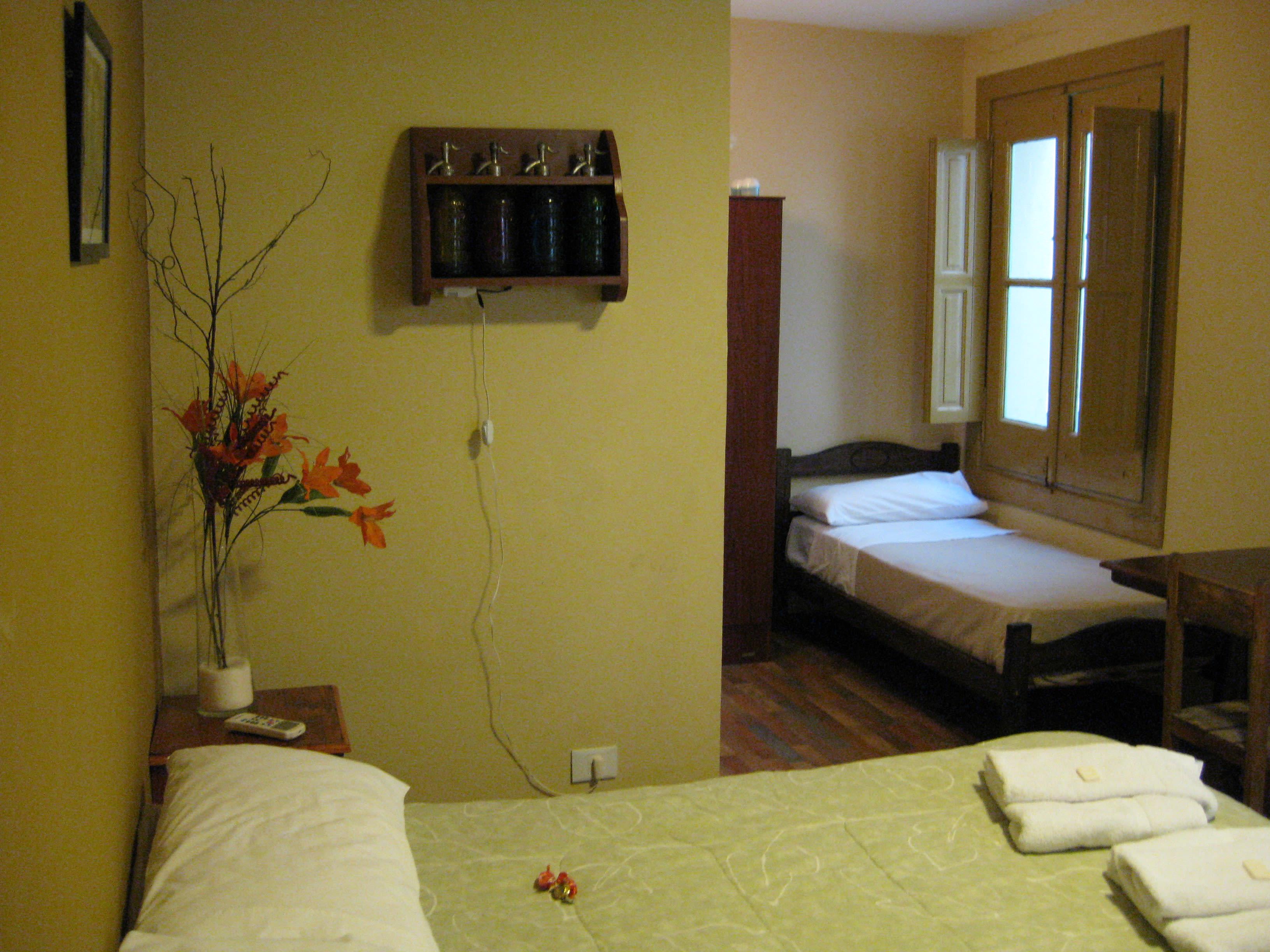 HOSTEL - Sabatico Travelers Hostel