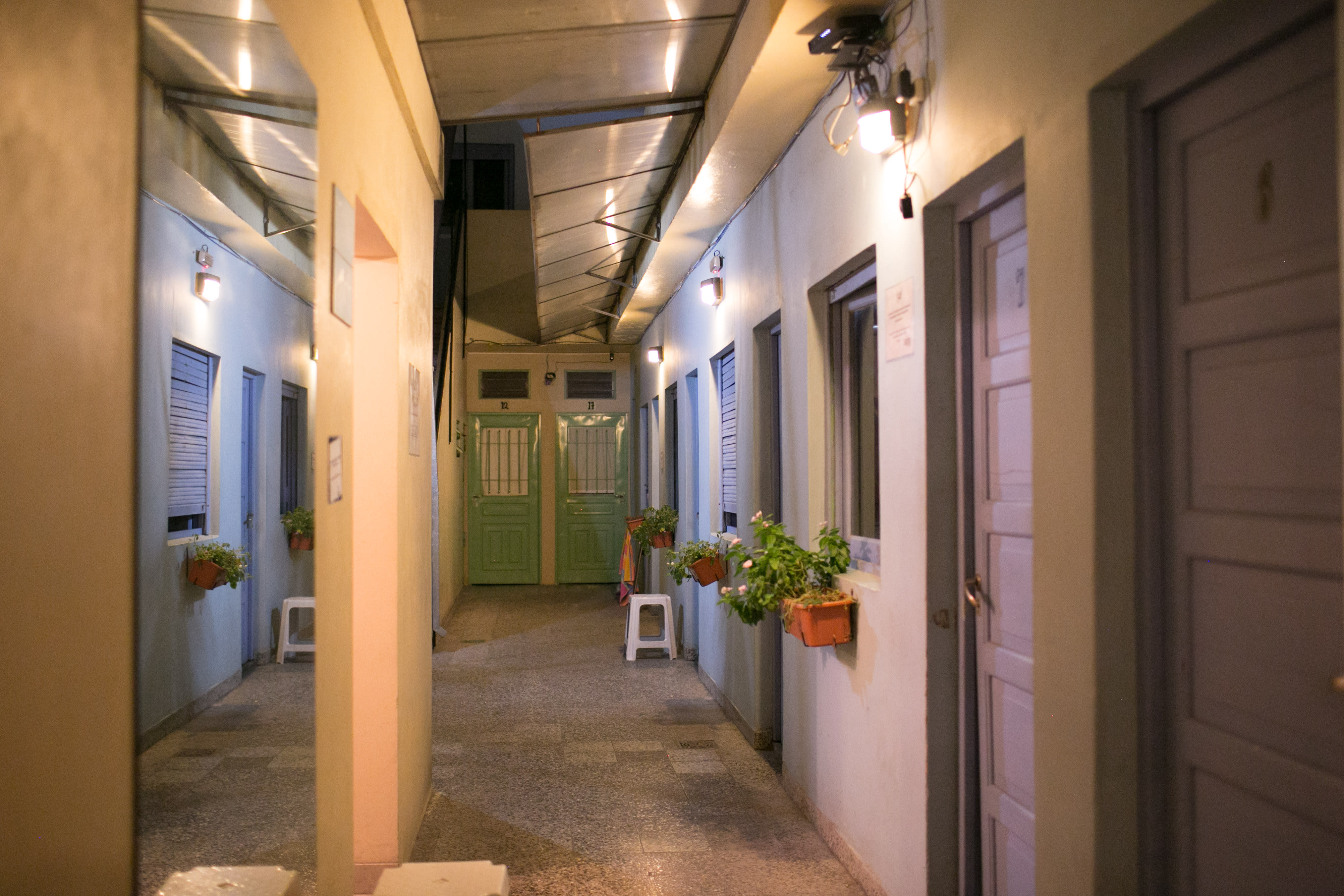 HOSTEL - Sabatico Travelers Hostel & Guesthouse