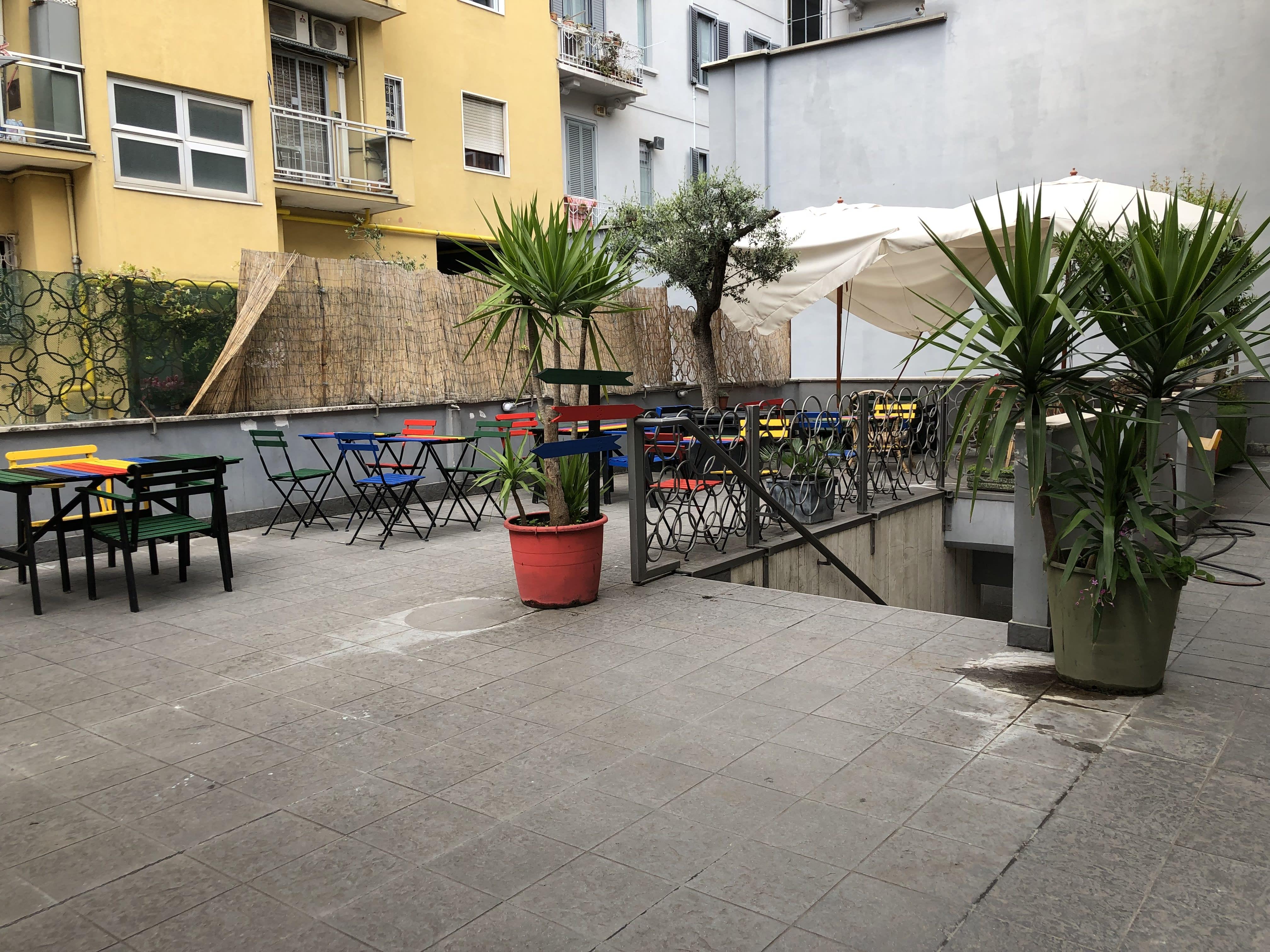HOSTEL - Ostello Old Milano