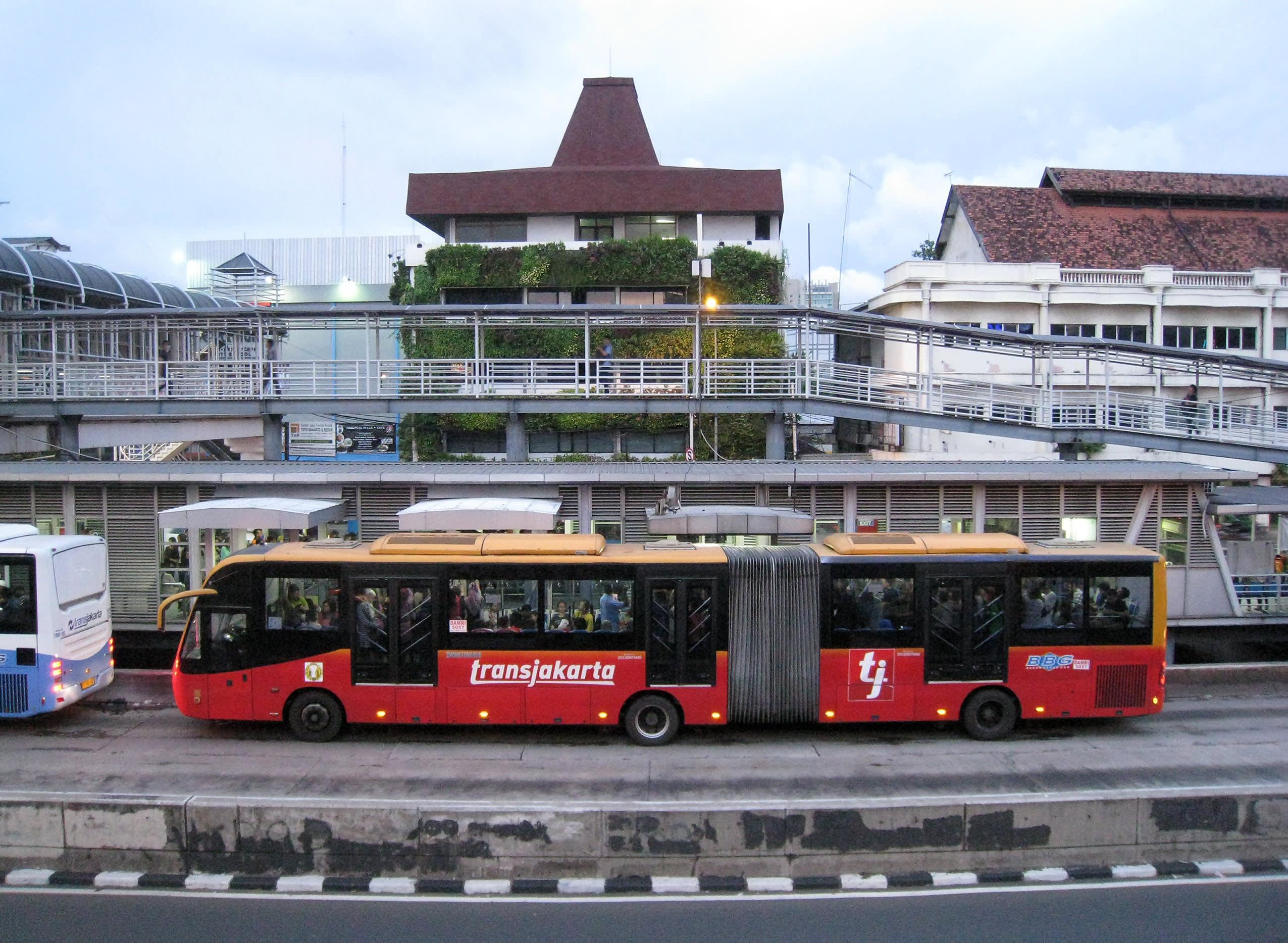 HOSTEL - Stay Inn Jakarta
