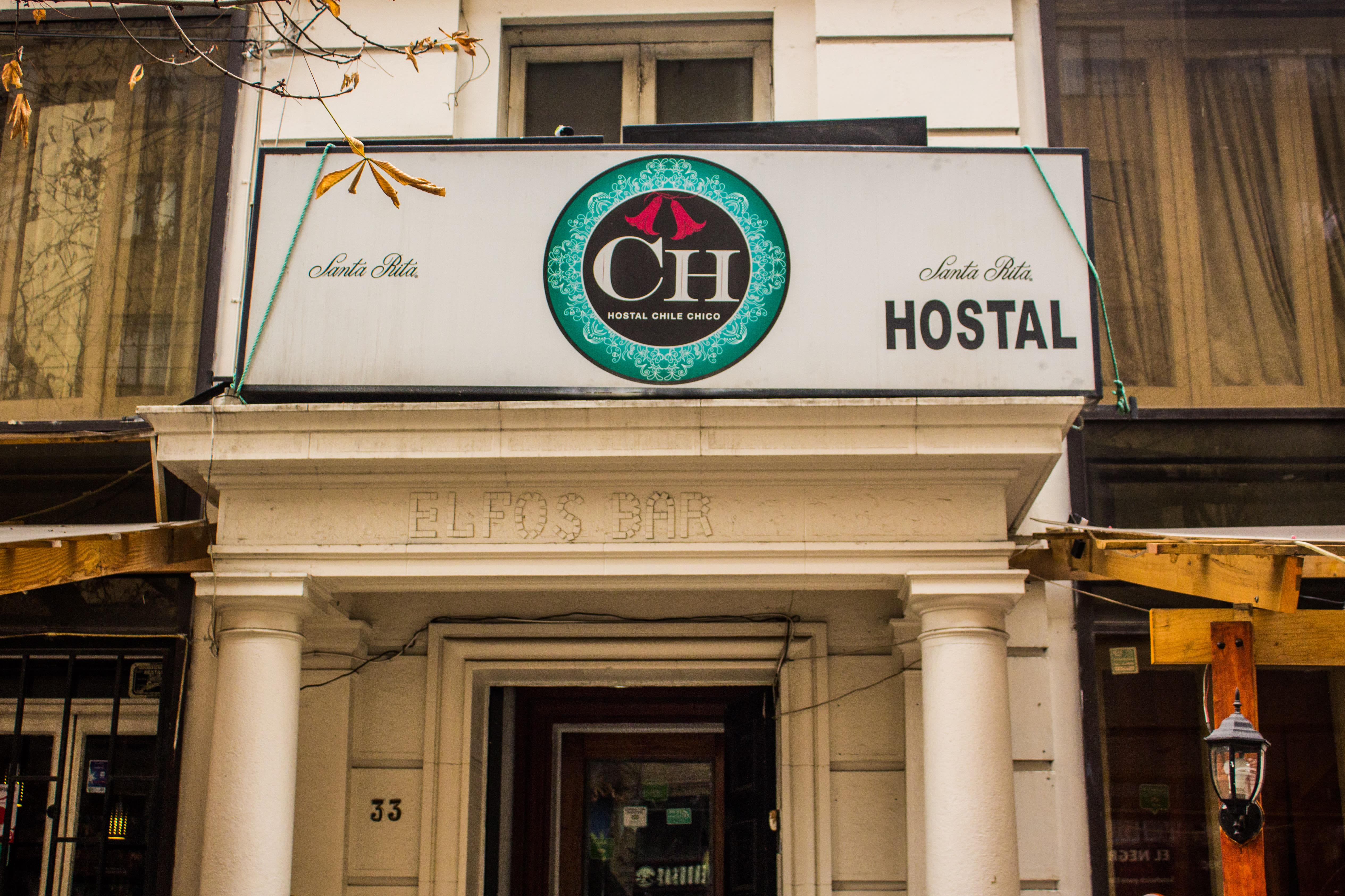 HOSTEL - Chile Chico Hostel