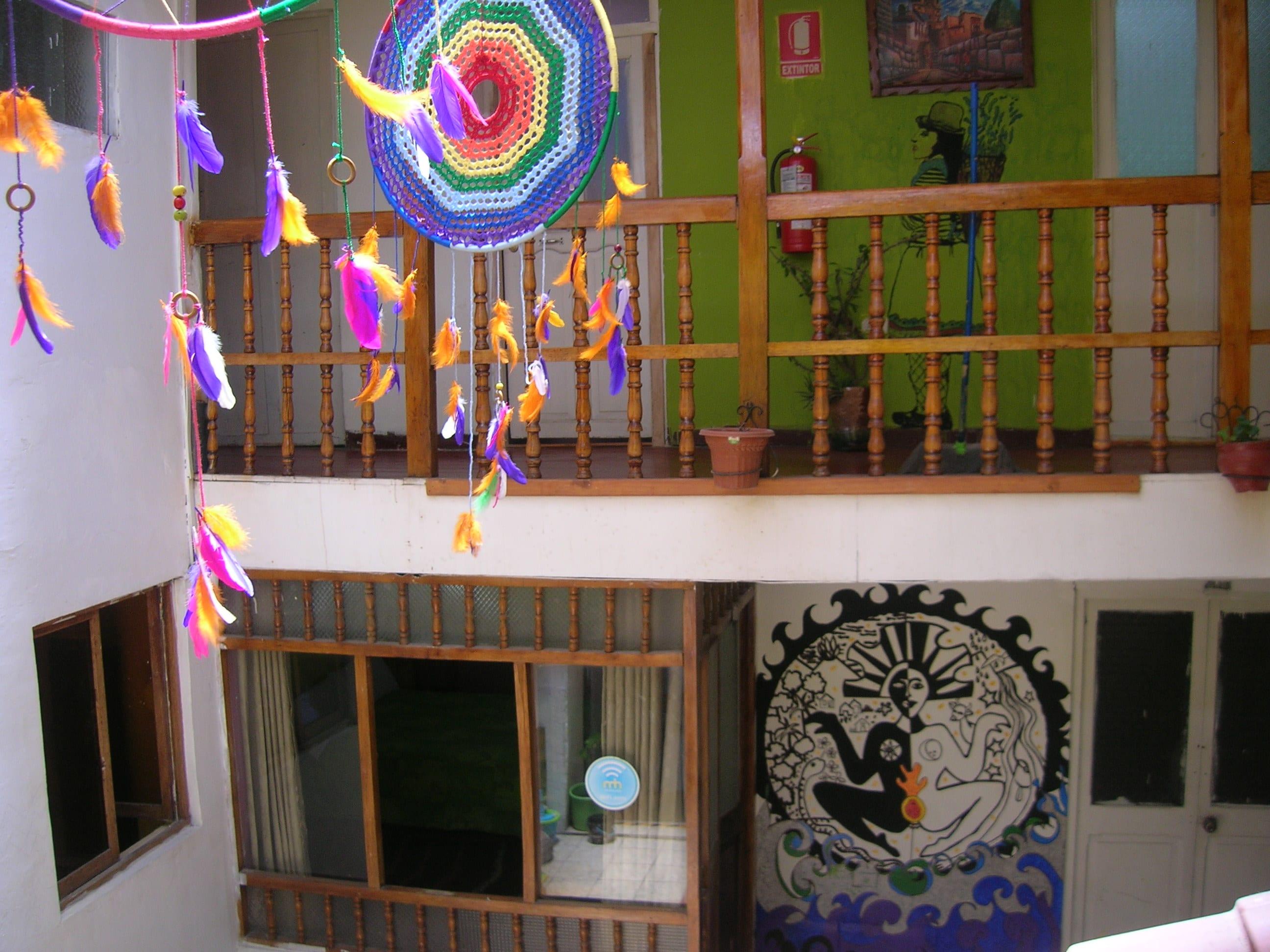HOSTEL - Ayni Hostel