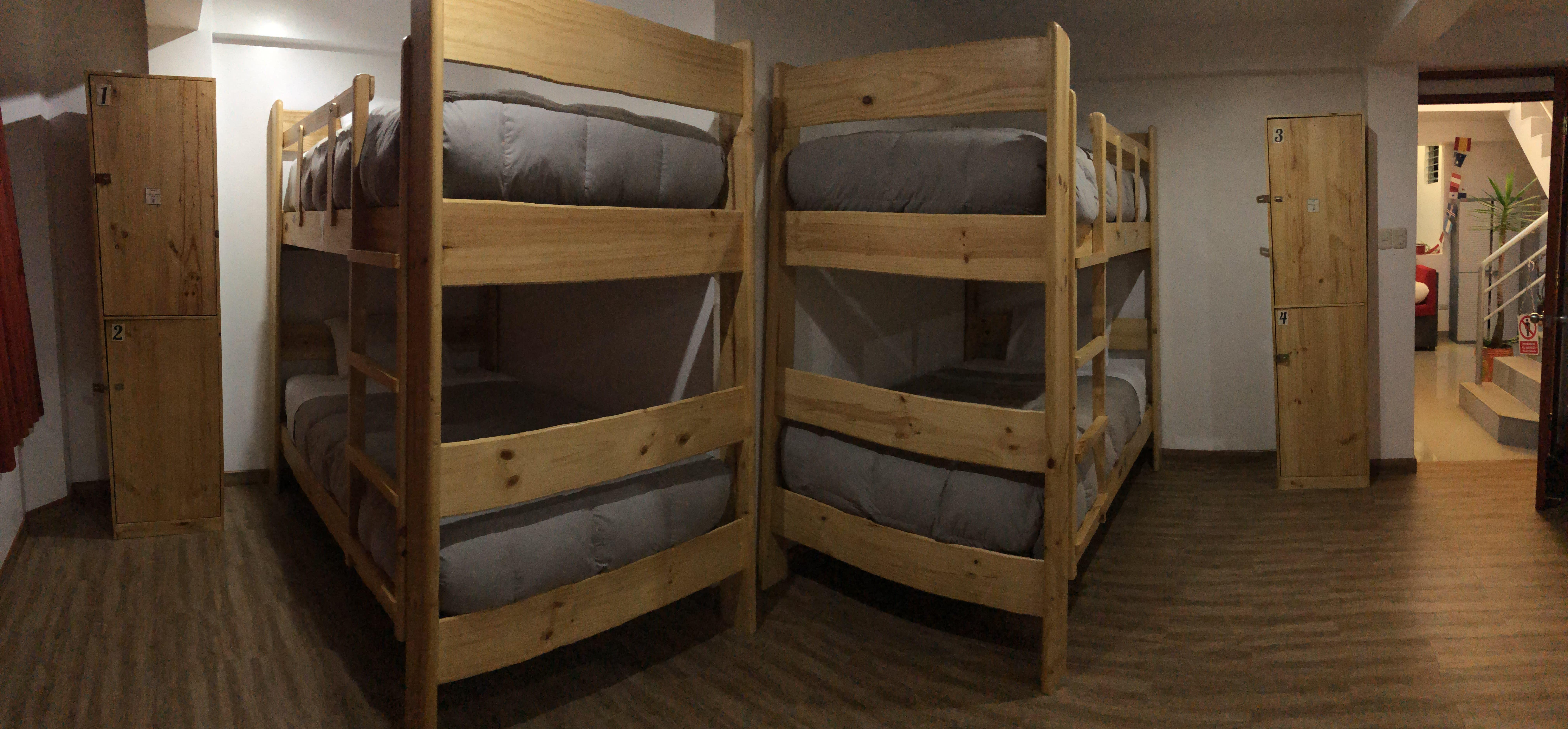 HOSTEL - Modo Viaje Machupicchu Hostel