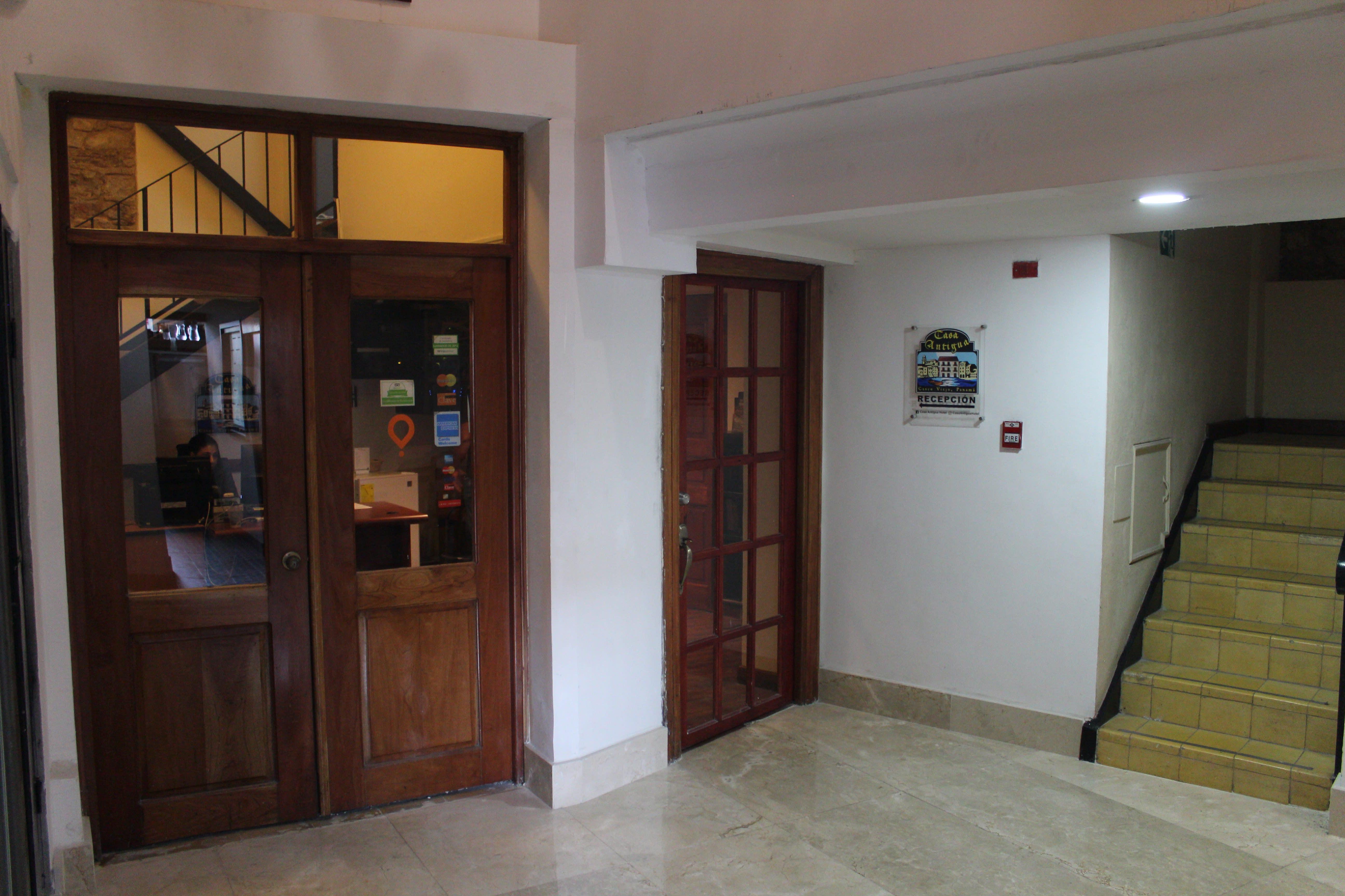 HOSTEL - Casa Antigua Casco Viejo