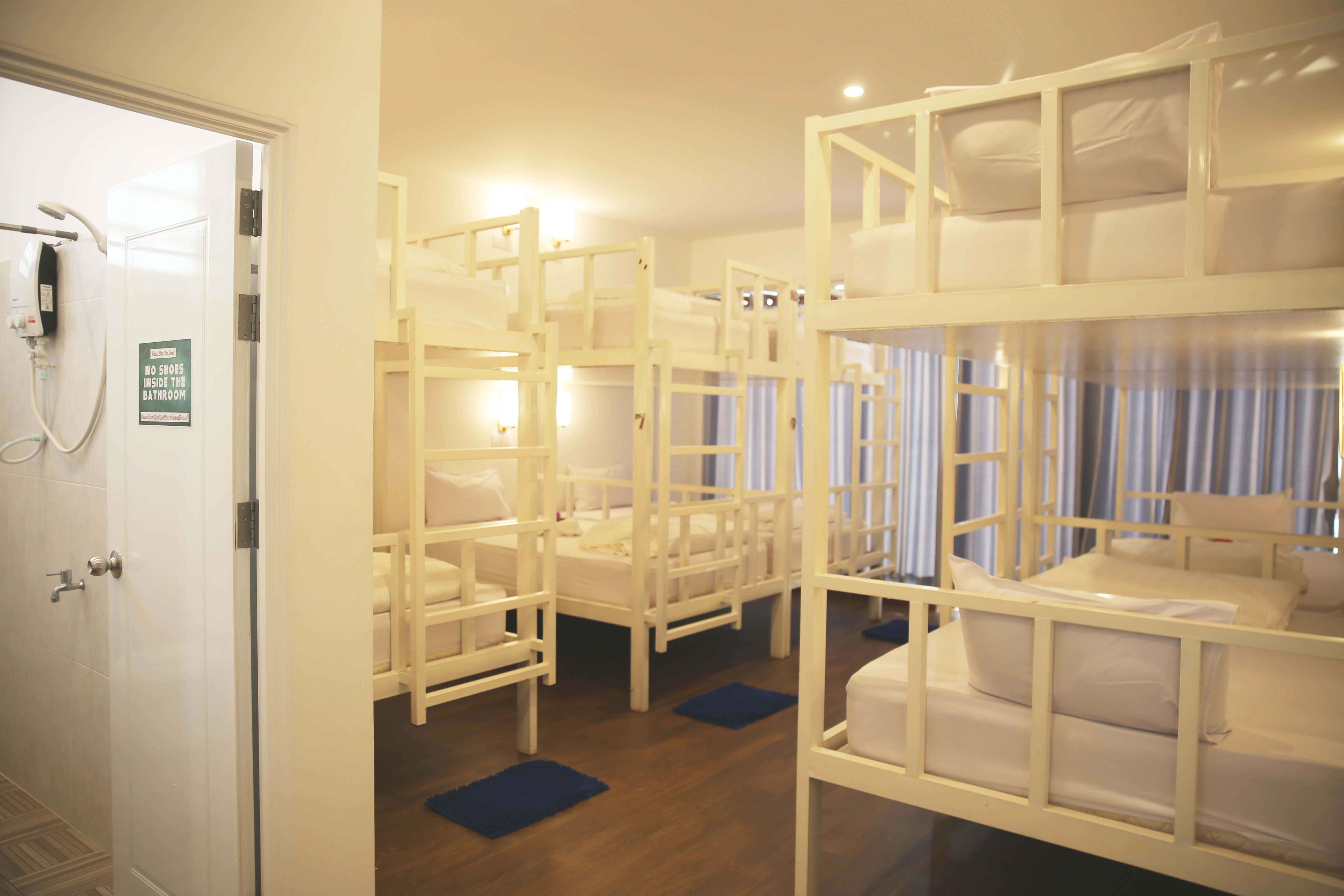 HOSTEL - Damnak Riverside Bunk Bed Hostel & Bar