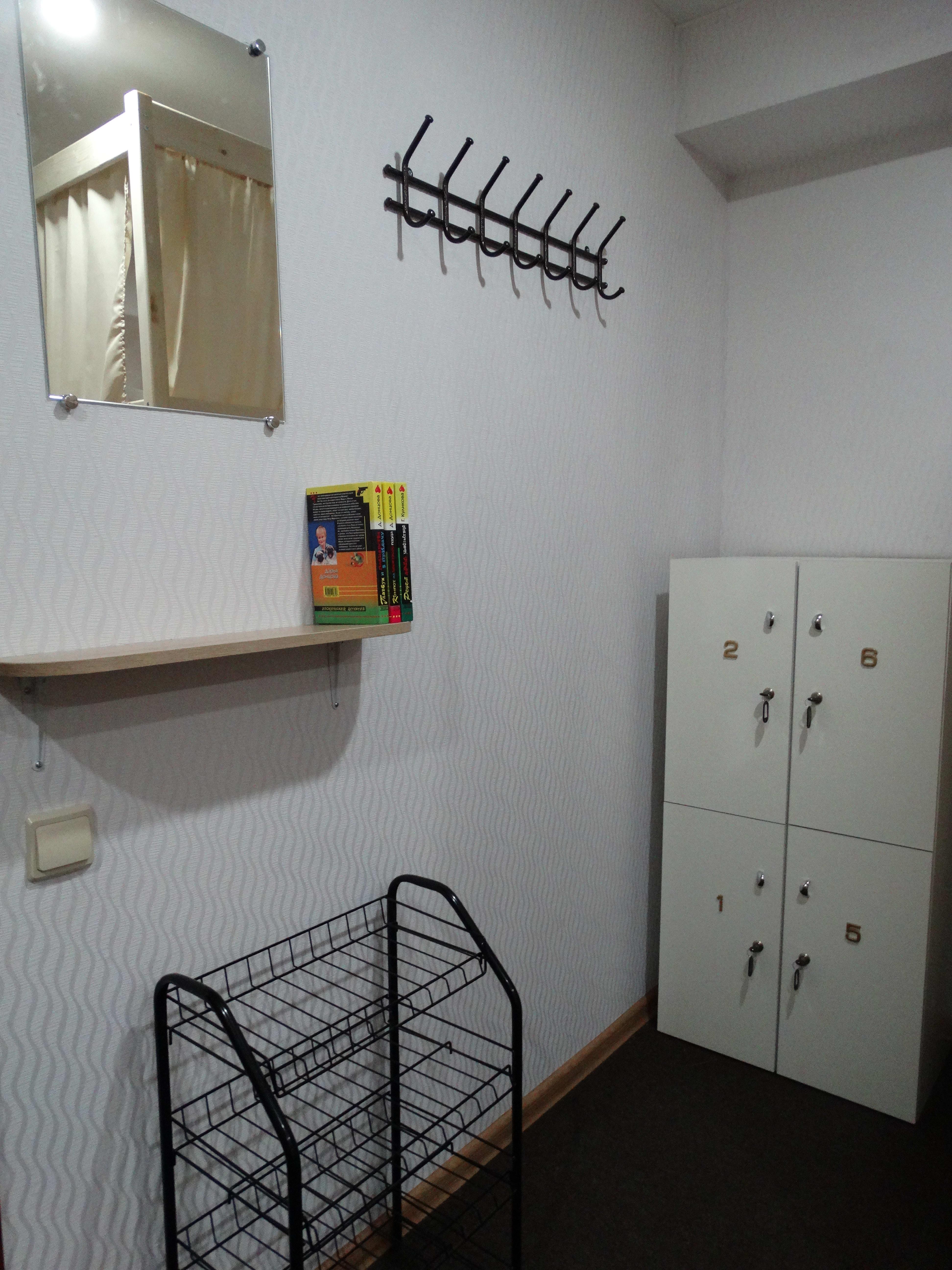 HOSTEL - Hostel Bolshoj Kazachij