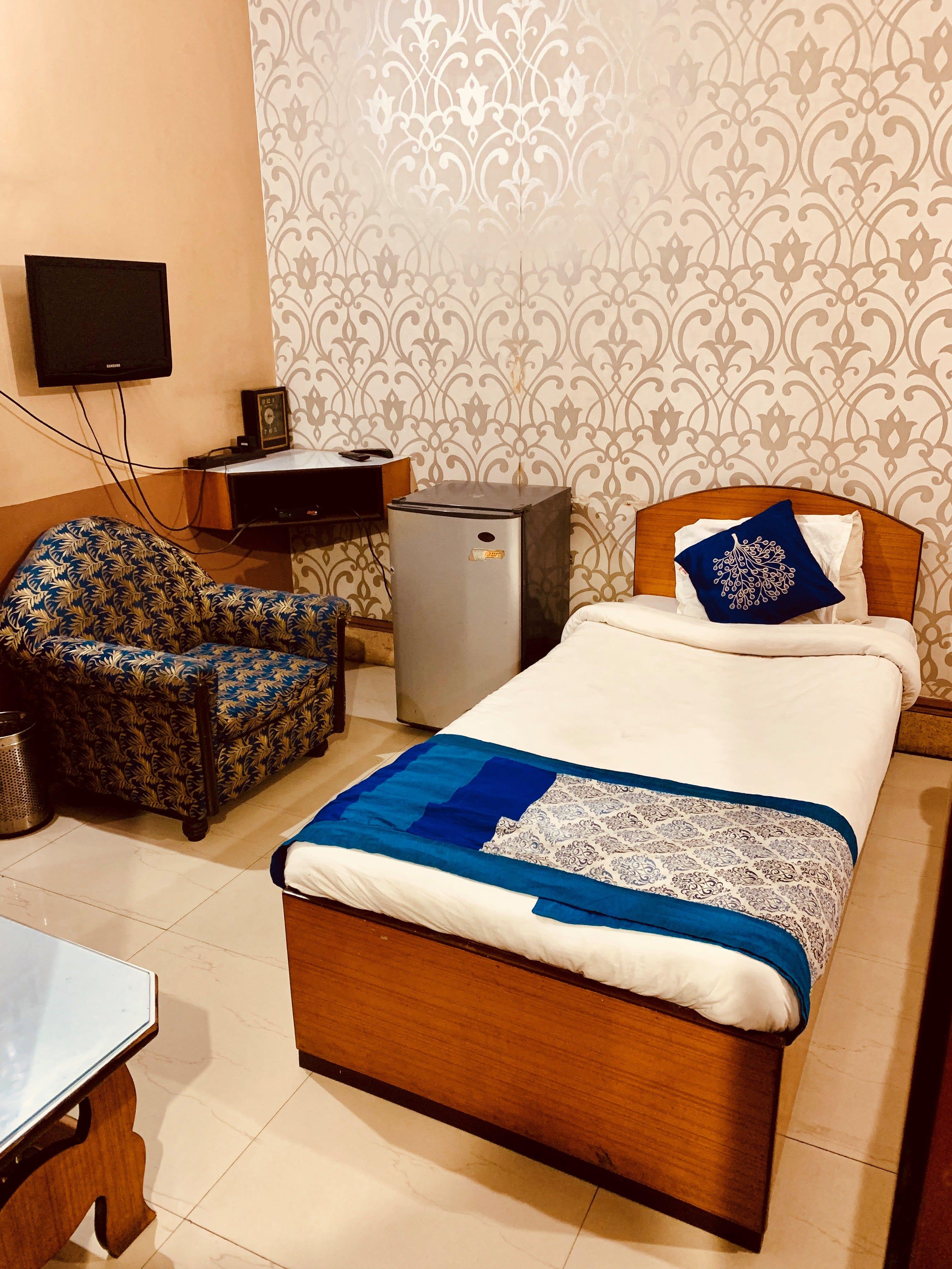 HOSTEL - Hotel Bengal
