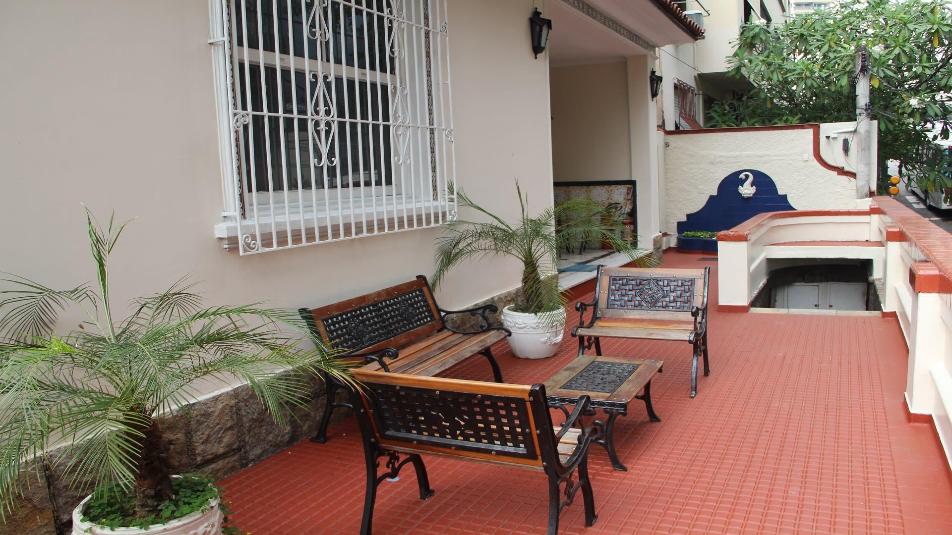 HOSTEL - DS Hostel