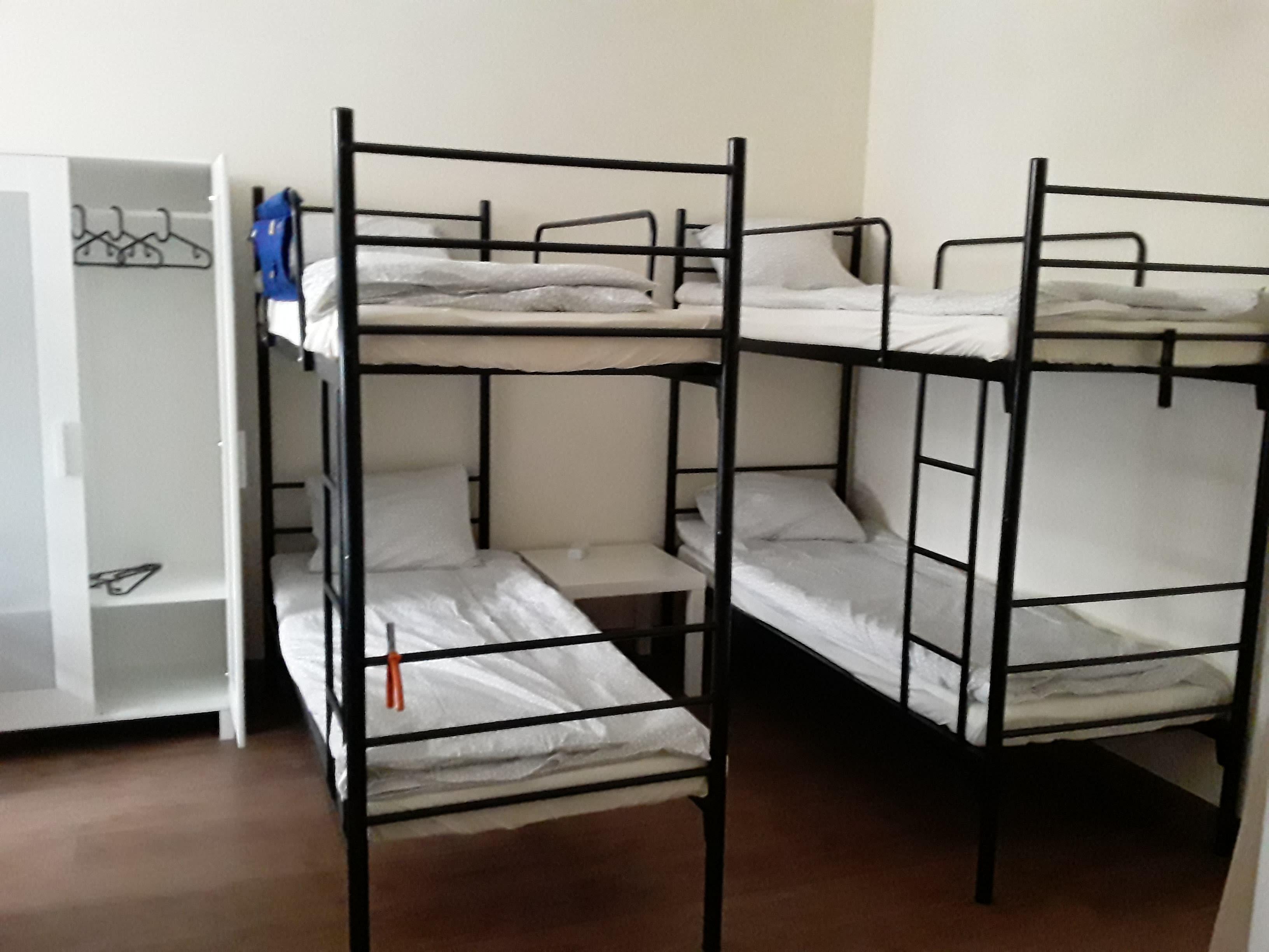 HOSTEL - Hostel ALEX&TSA