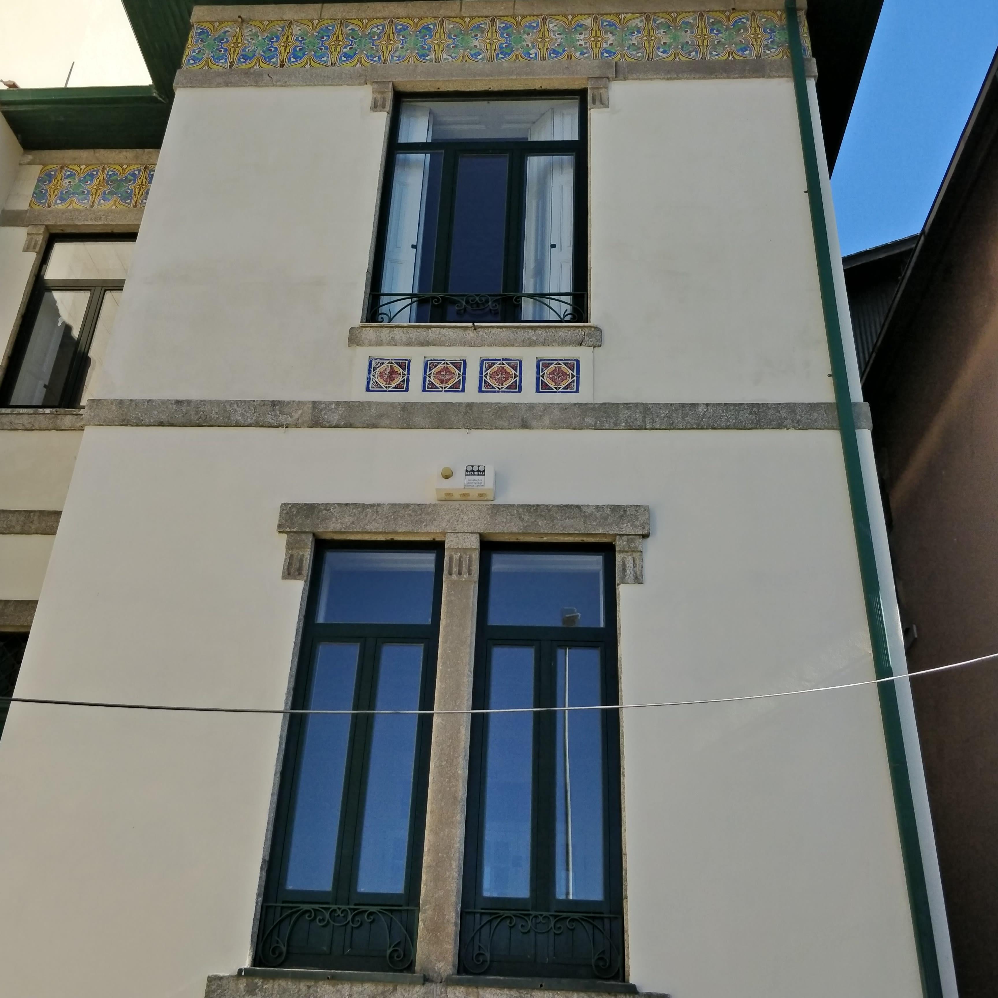 HOSTEL - Oporto Music Hostel