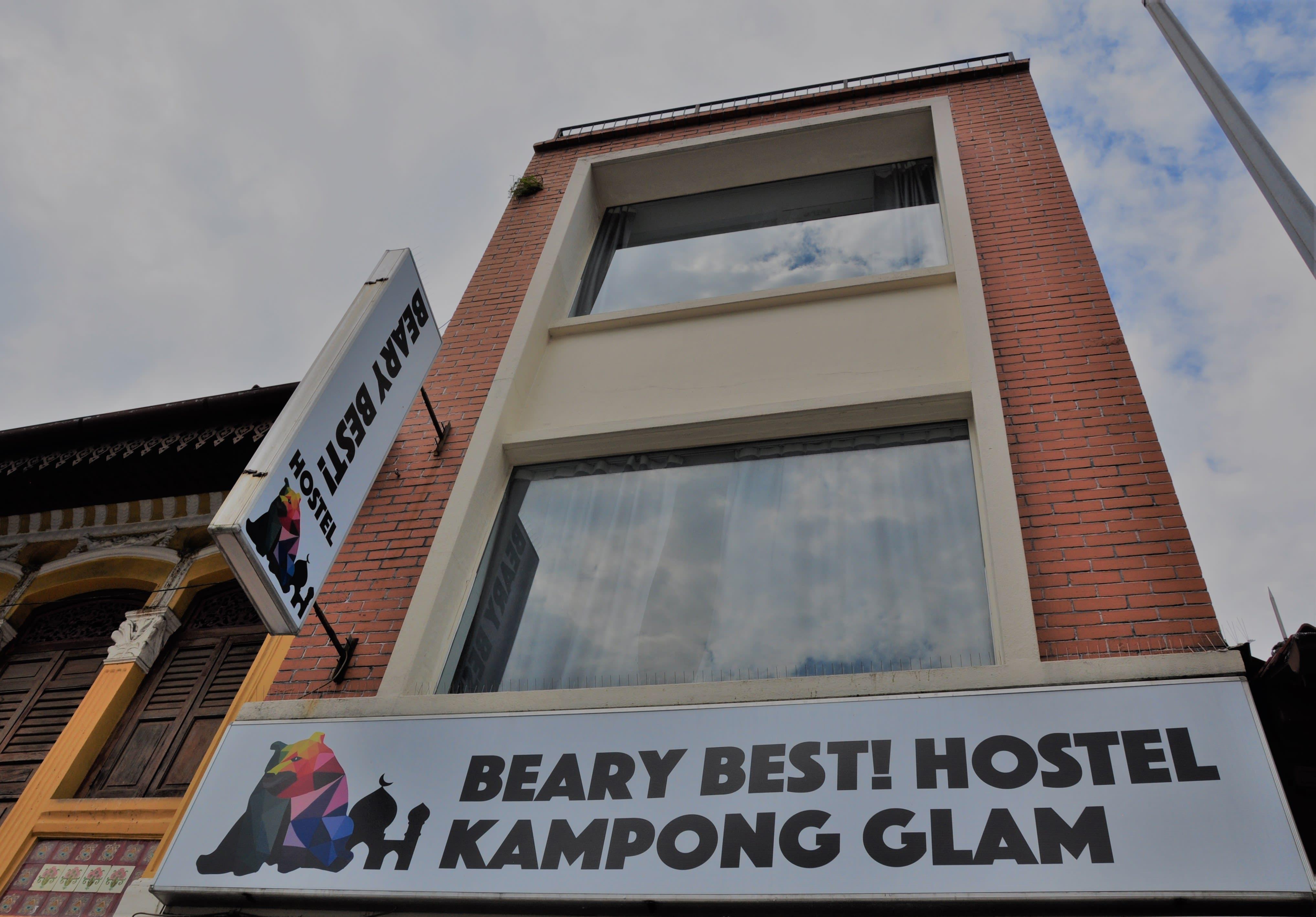 HOSTEL - Beary Best! Kampong Glam