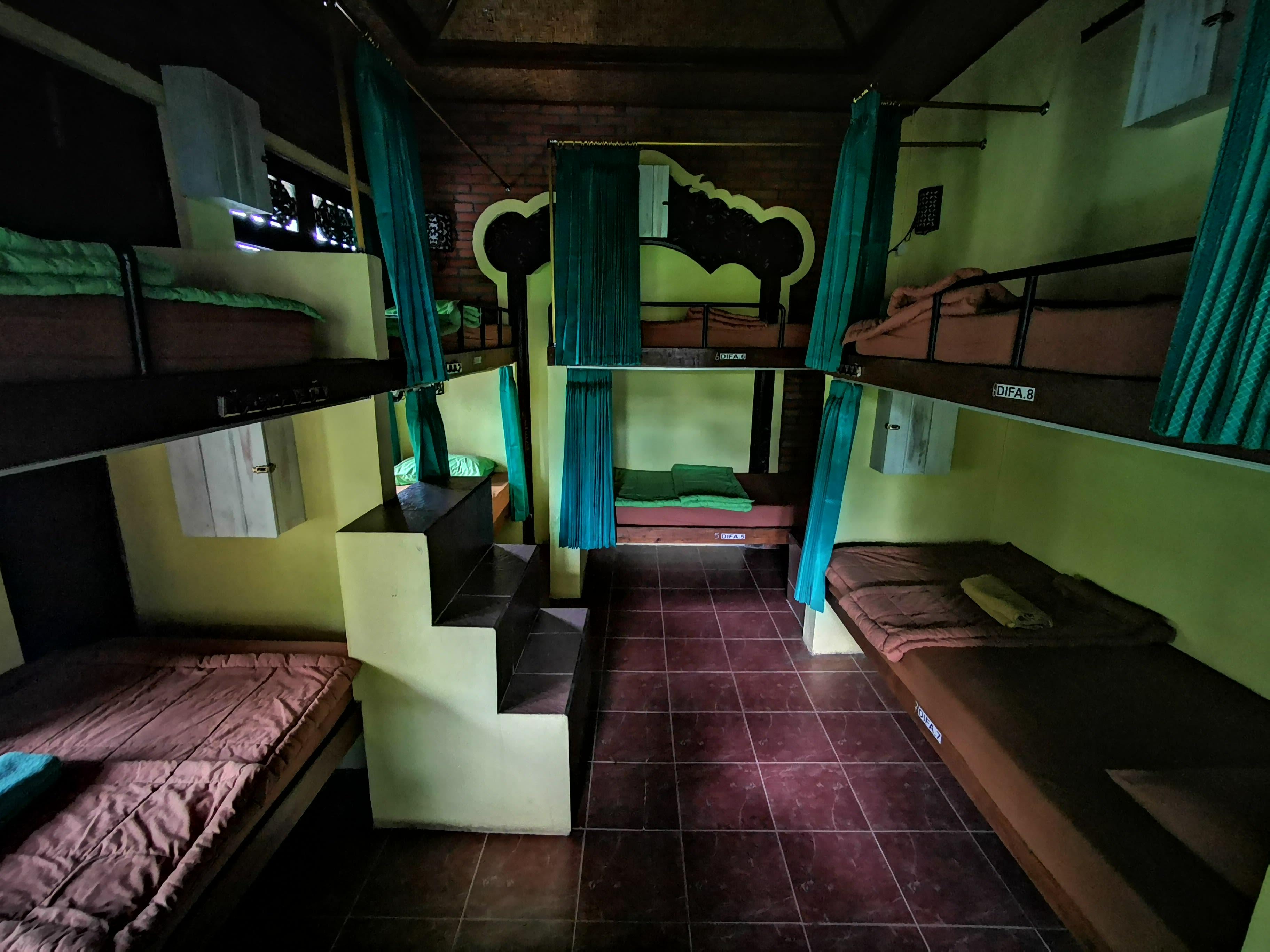 HOSTEL - Keladi House Ubud