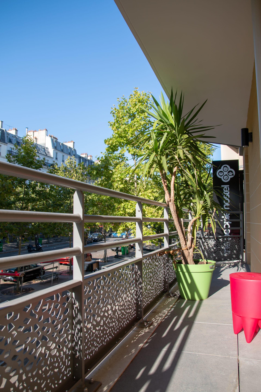 HOSTEL - The People Hostel - Paris 12