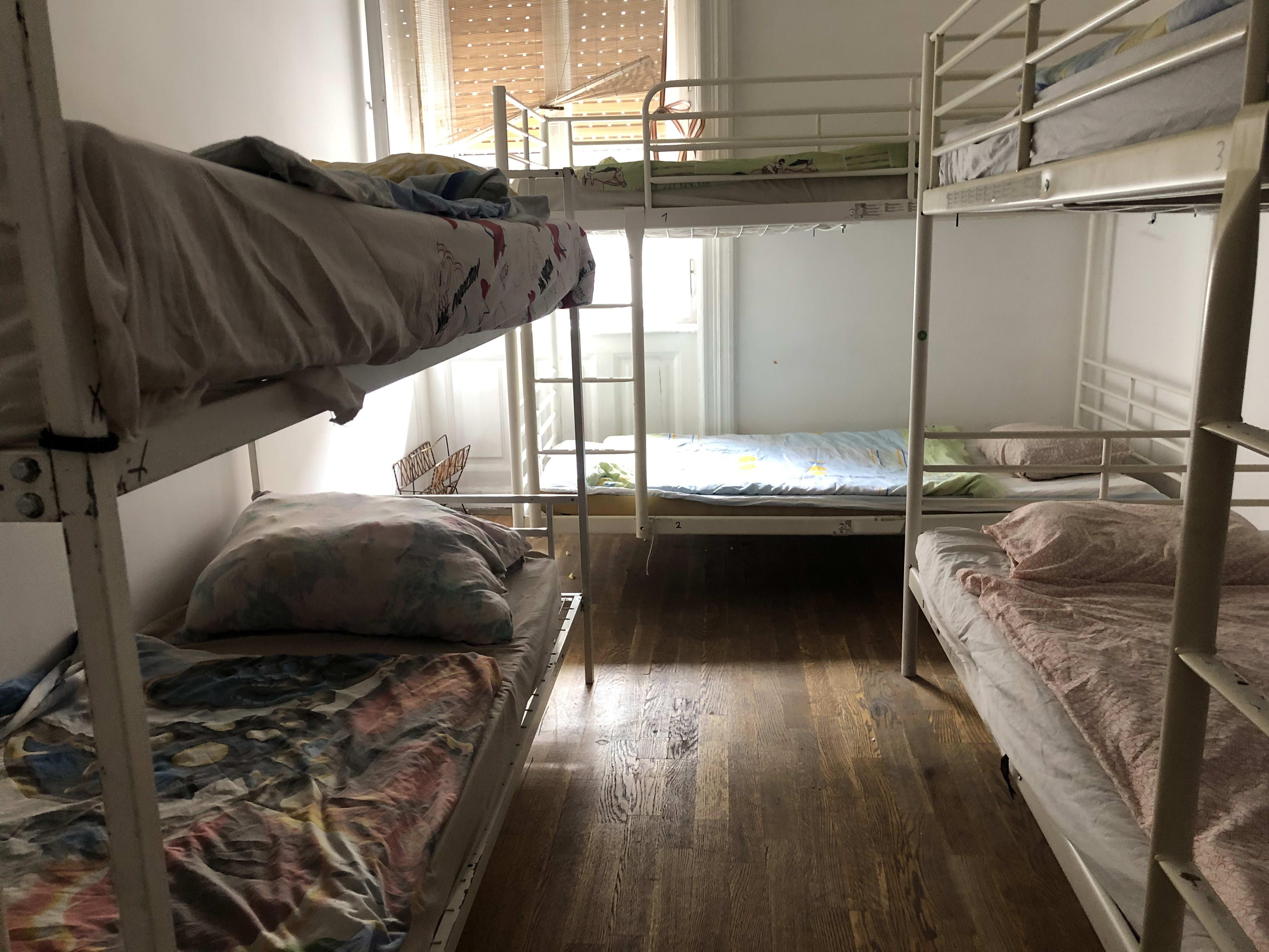 HOSTEL - EastEnd Hostel