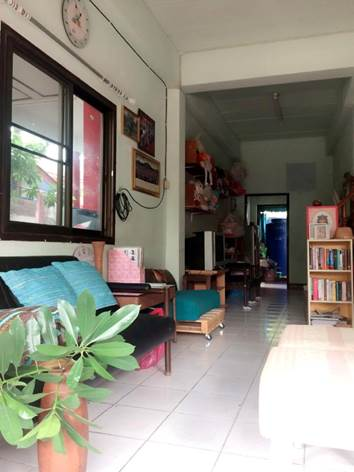 HOSTEL - Sister House Chiang Mai