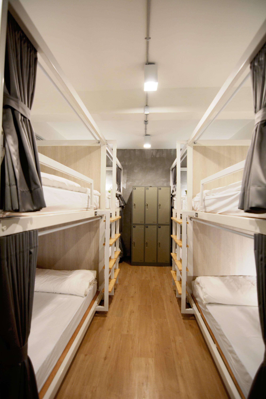 HOSTEL - Siam Eco Hostel