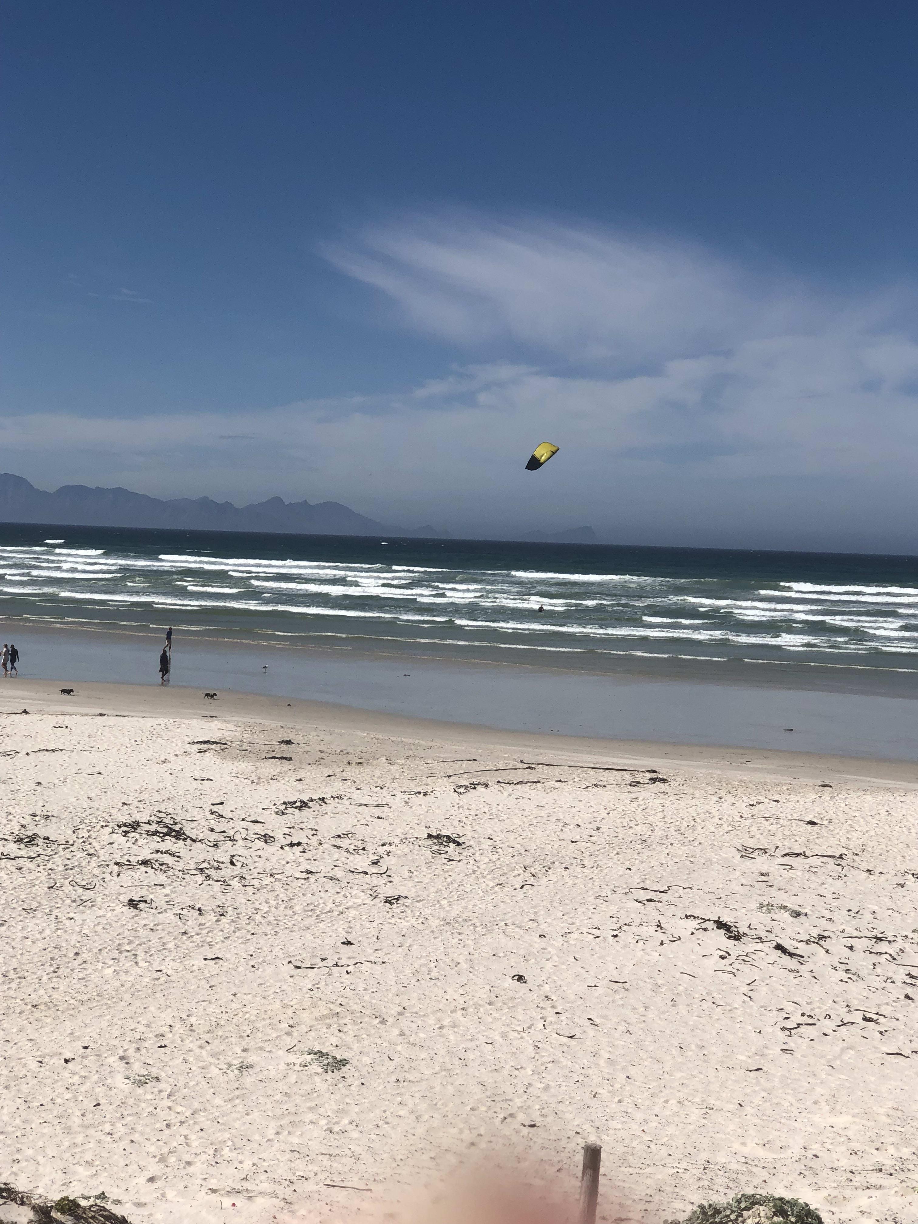 HOSTEL - Cape Capsules Backpackers Muizenberg