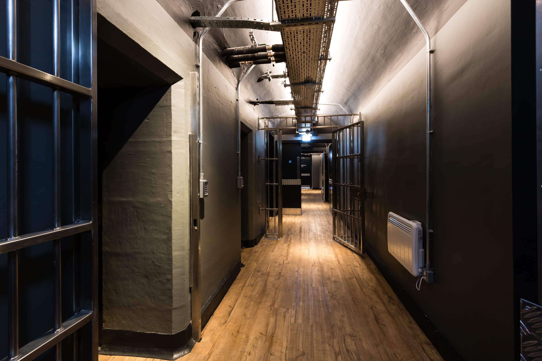 HOSTEL - CoDE Pod Hostels - THE CoURT