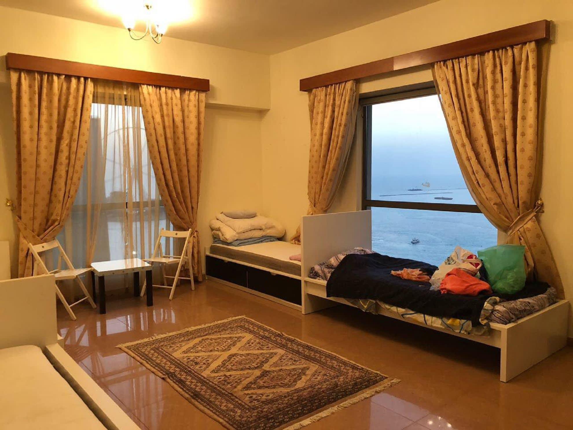 HOSTEL - JBR Beach Hostel for Ladies