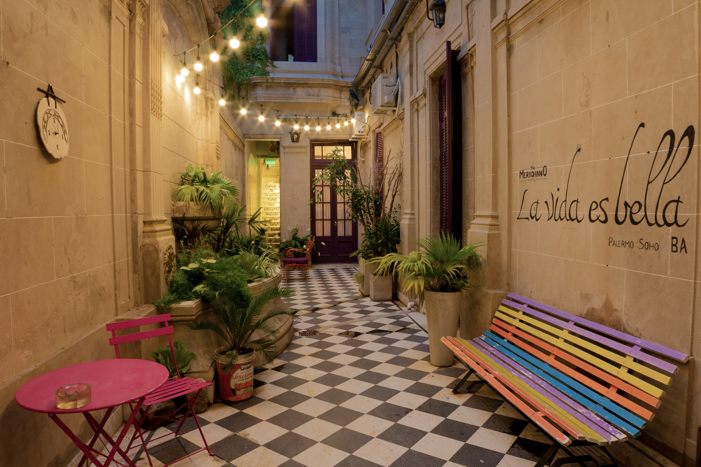 HOSTEL - Meridiano Hostel Boutique
