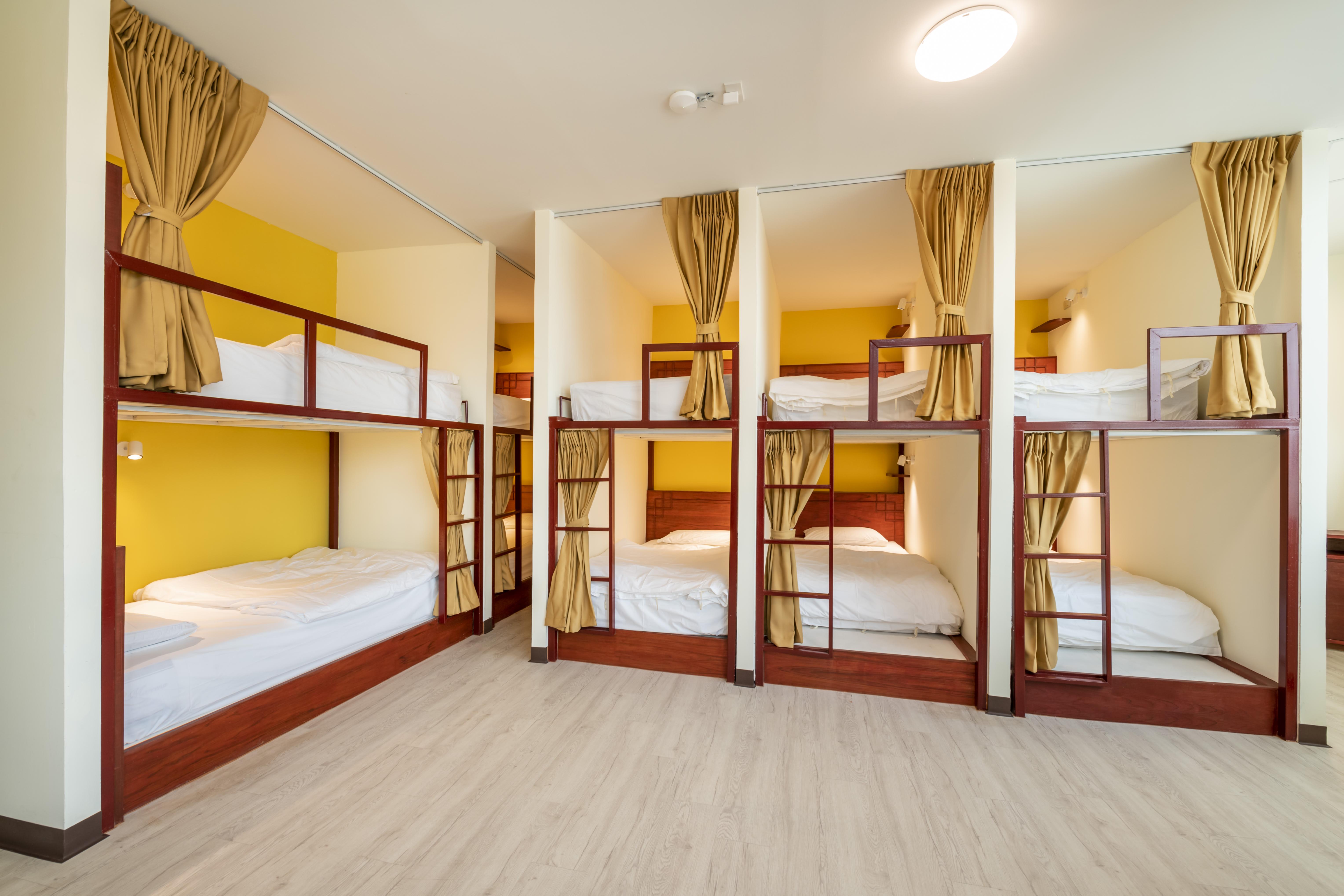 HOSTEL - Scala Hostel
