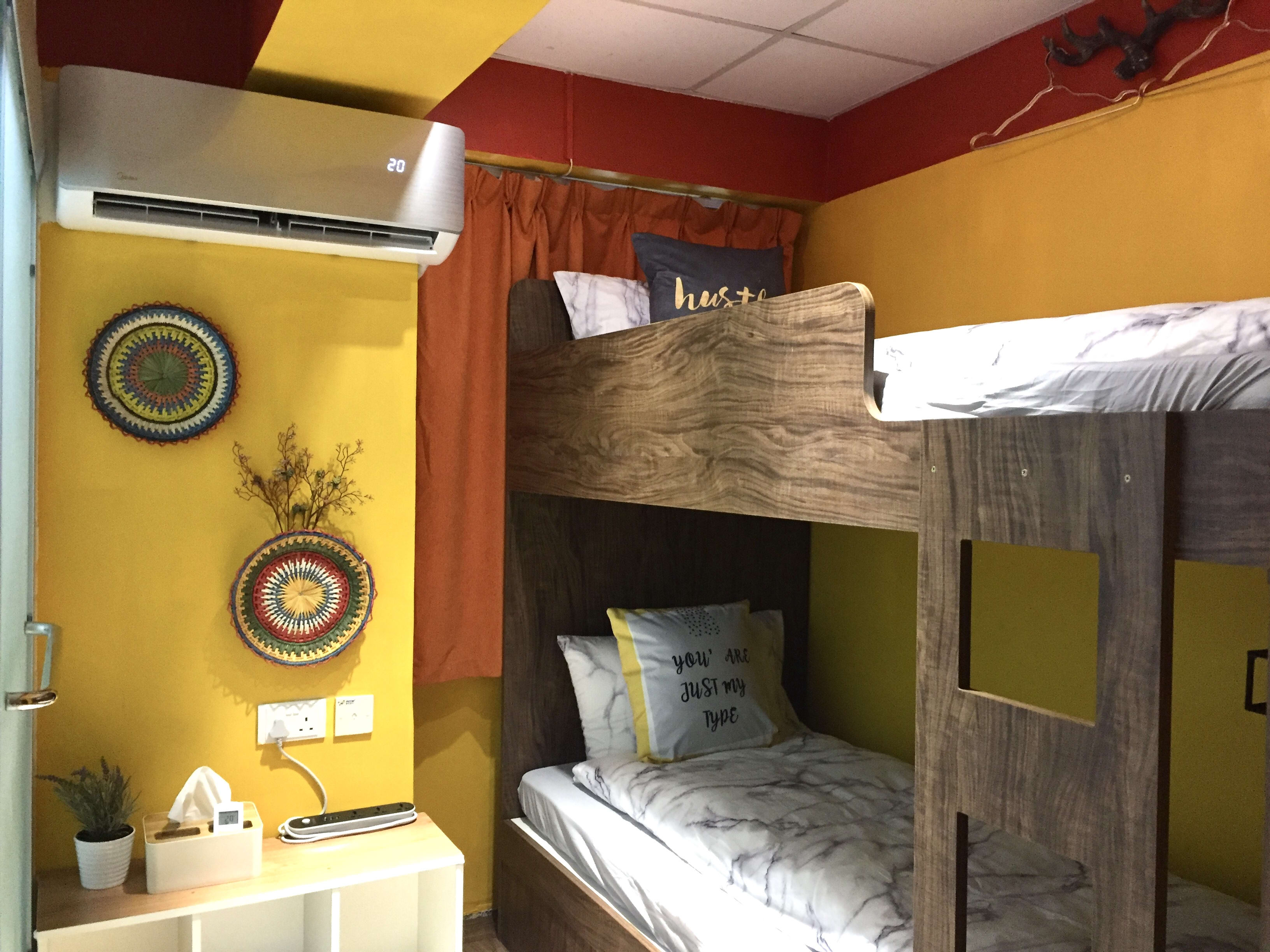 HOSTEL - Amu Dreamhouse