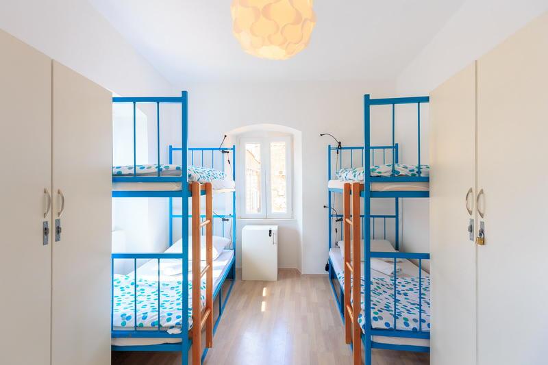 Fresh* Sheets Hostel Dubrovnik Old Town