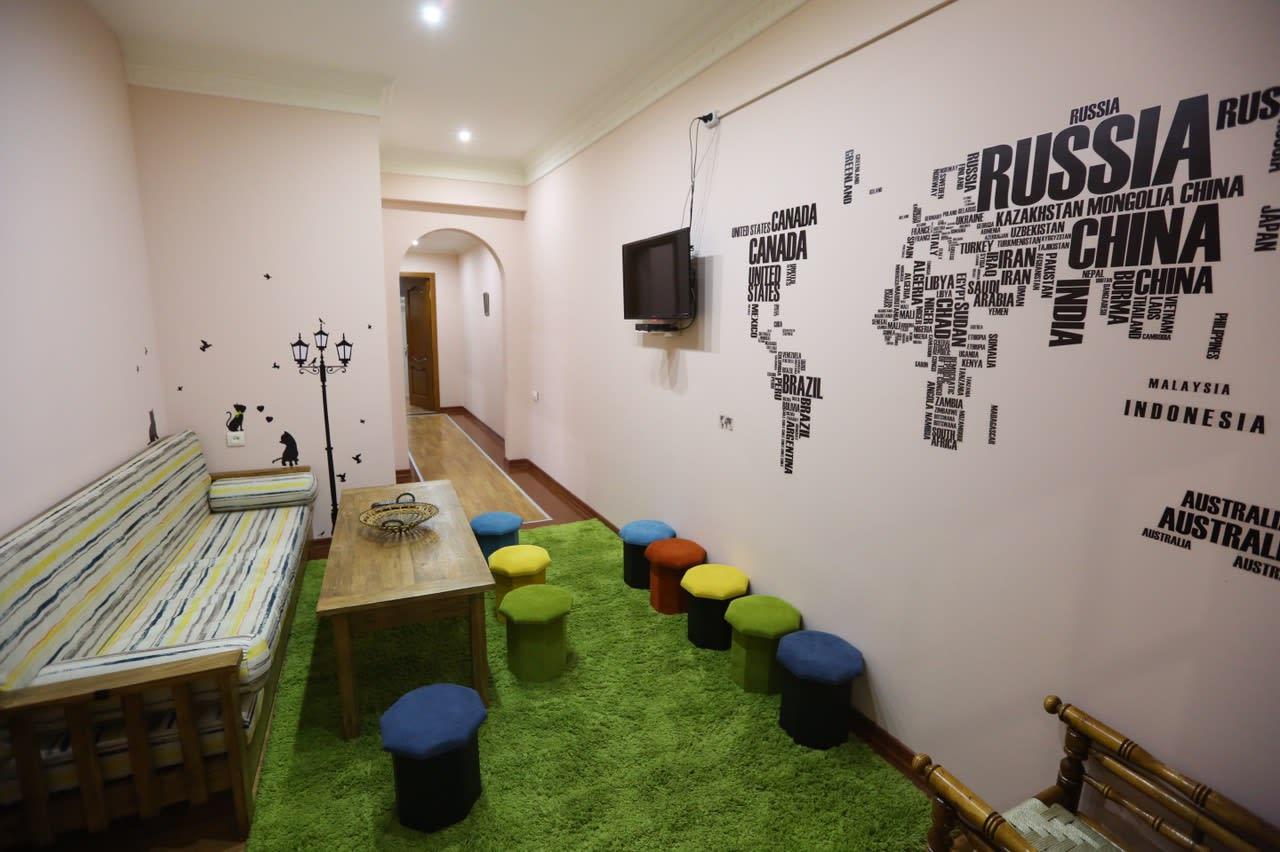 HOSTEL - Avenue Hostel Yerevan